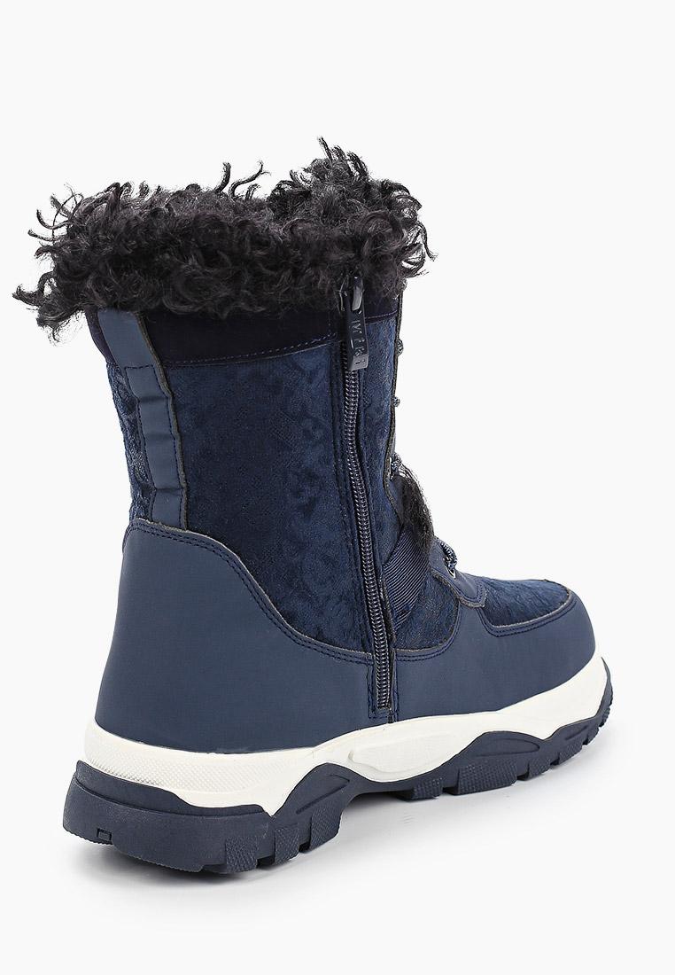Ботинки для девочек TOM MIKI B-7017-D: изображение 3