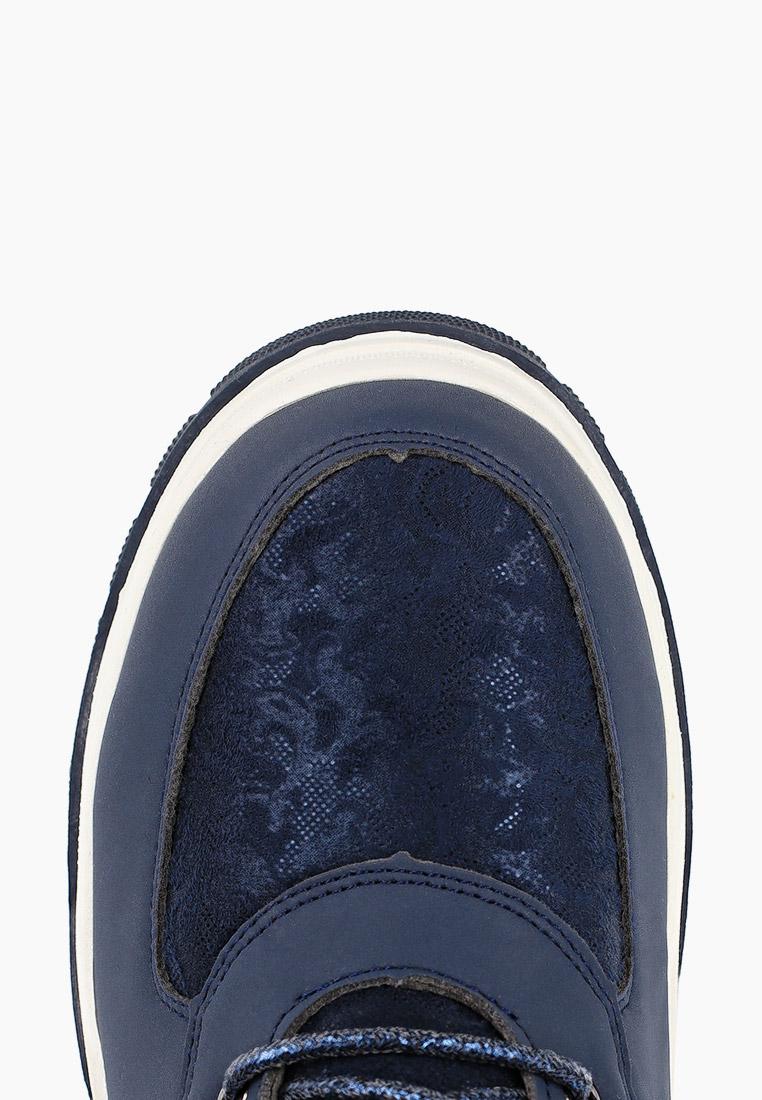 Ботинки для девочек TOM MIKI B-7017-D: изображение 4