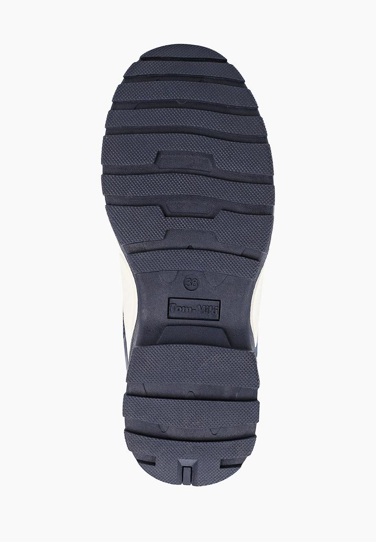 Ботинки для девочек TOM MIKI B-7017-D: изображение 5