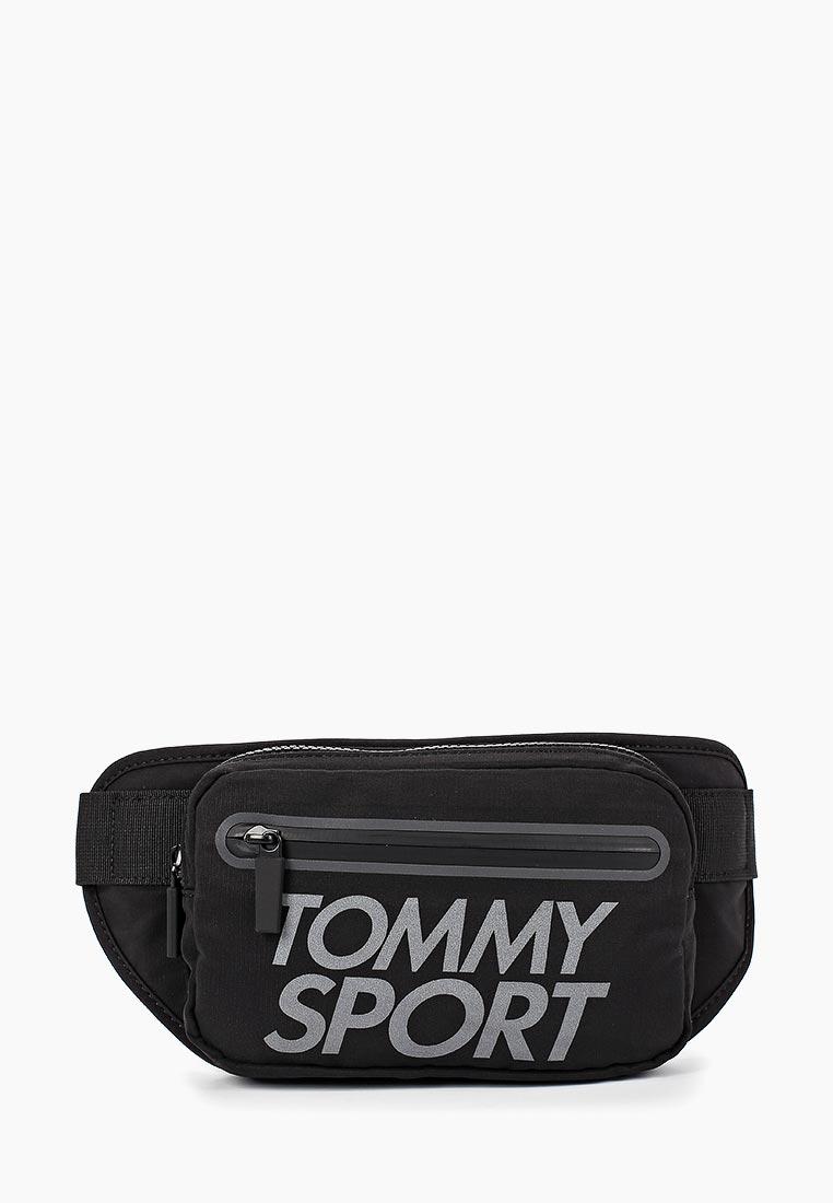 Спортивная сумка Tommy Sport AU0AU00752