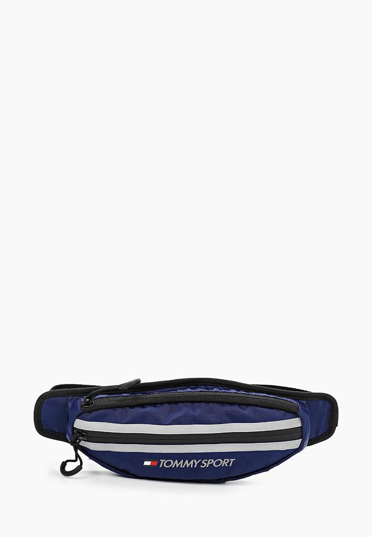 Спортивная сумка Tommy Sport AU0AU00890