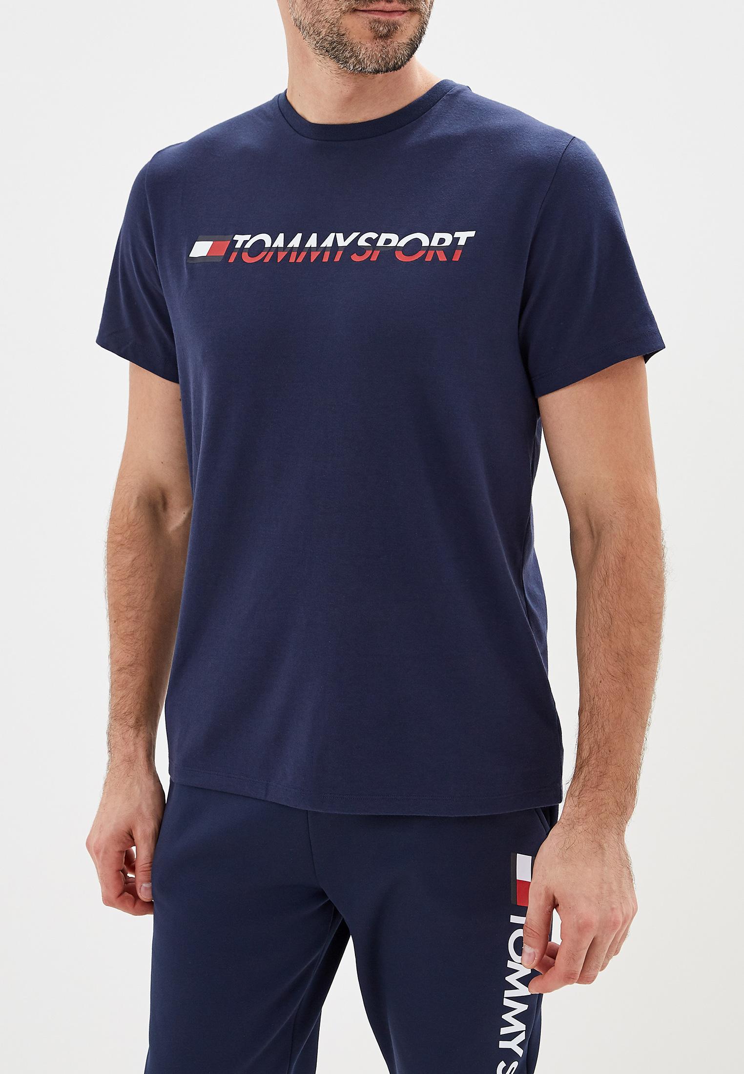 Футболка Tommy Sport S20S200051