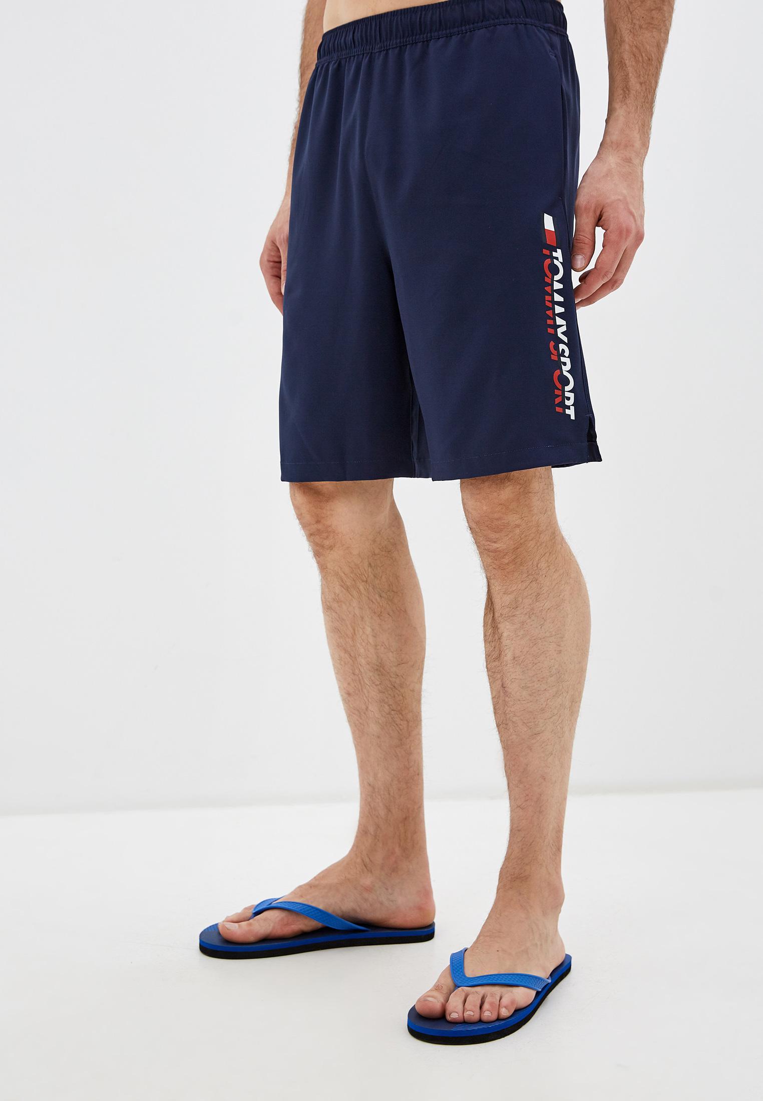 Мужские шорты Tommy Sport S20S200072