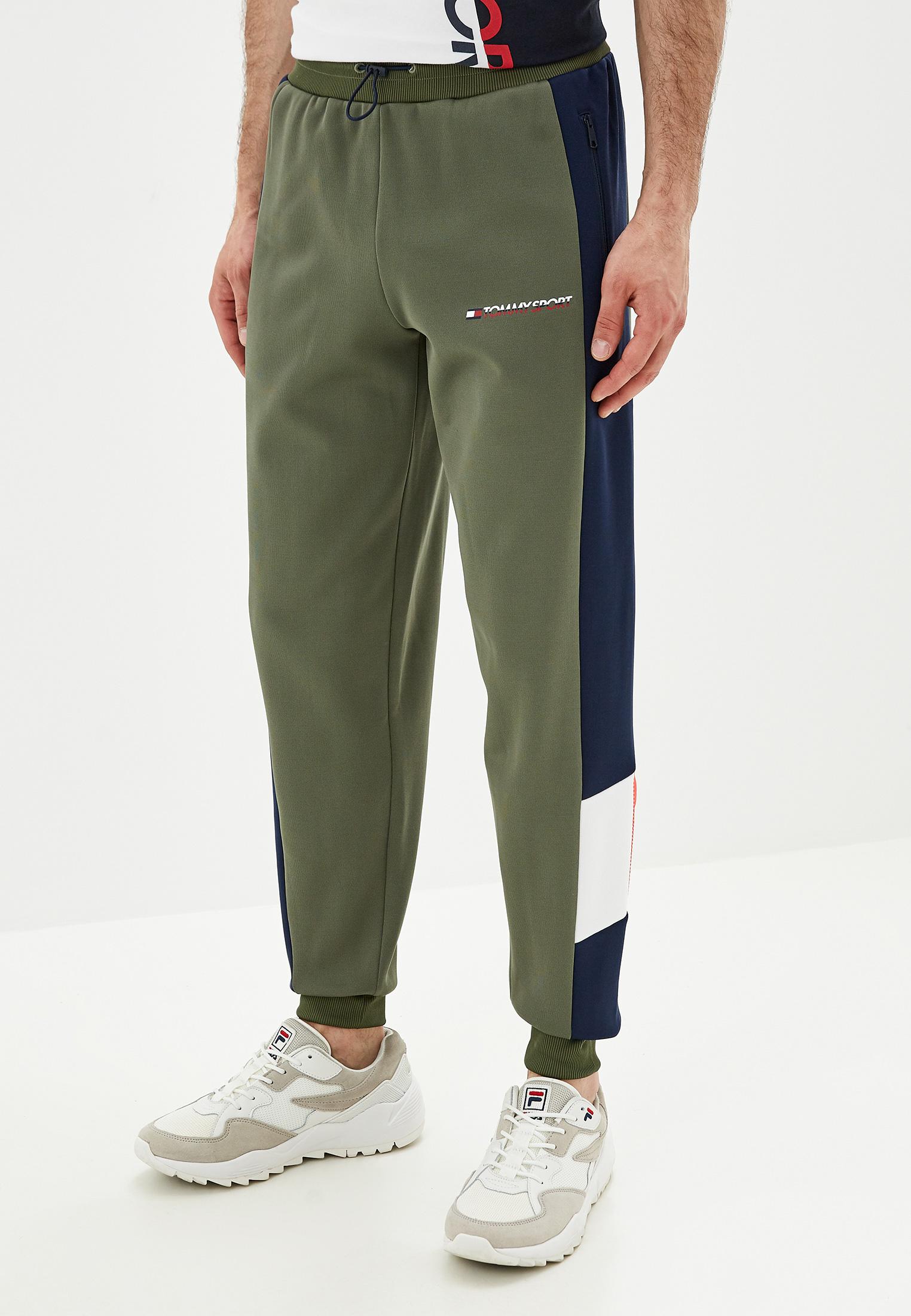 Мужские спортивные брюки Tommy Sport S20S200211