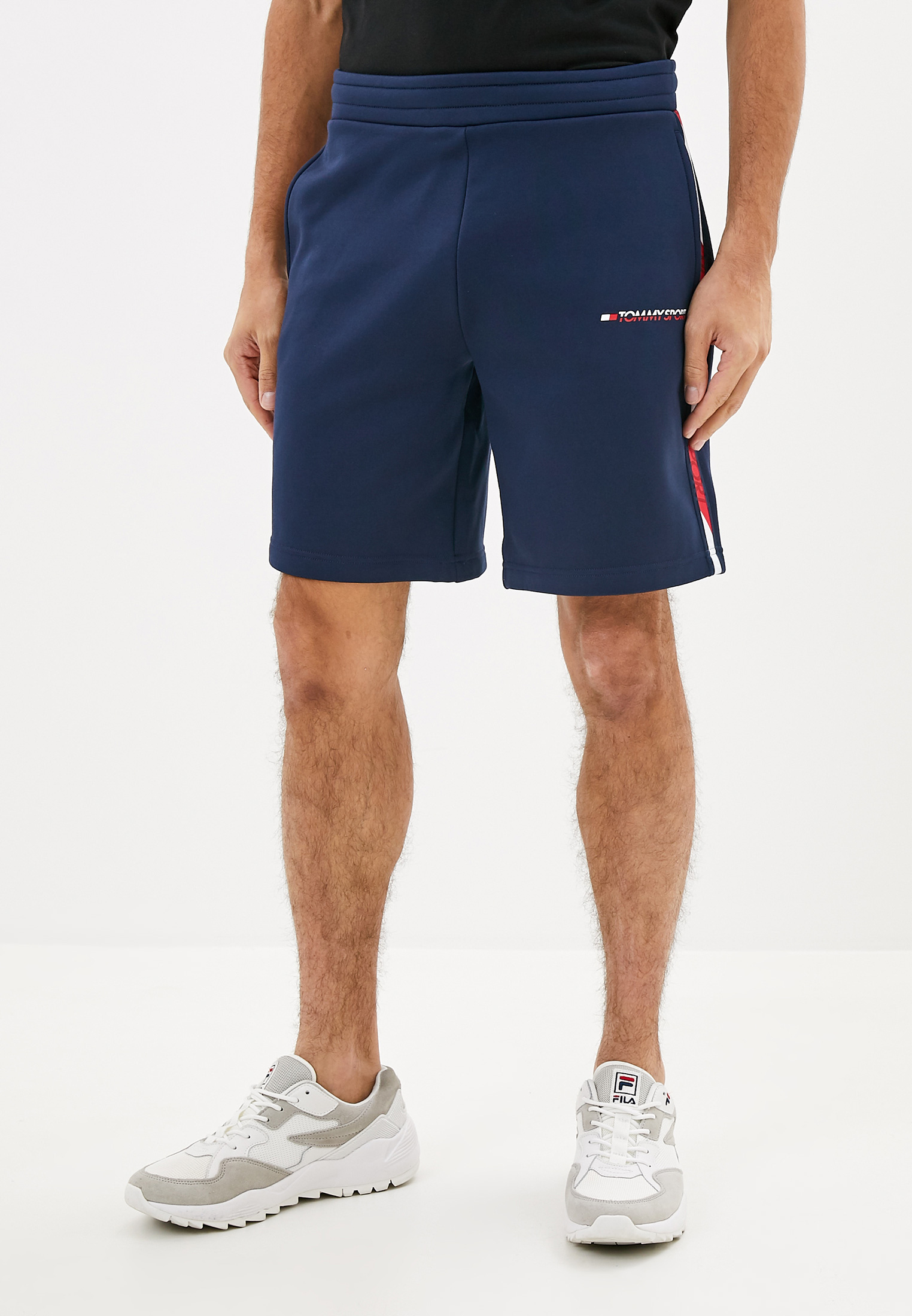 Мужские шорты Tommy Sport S20S200214