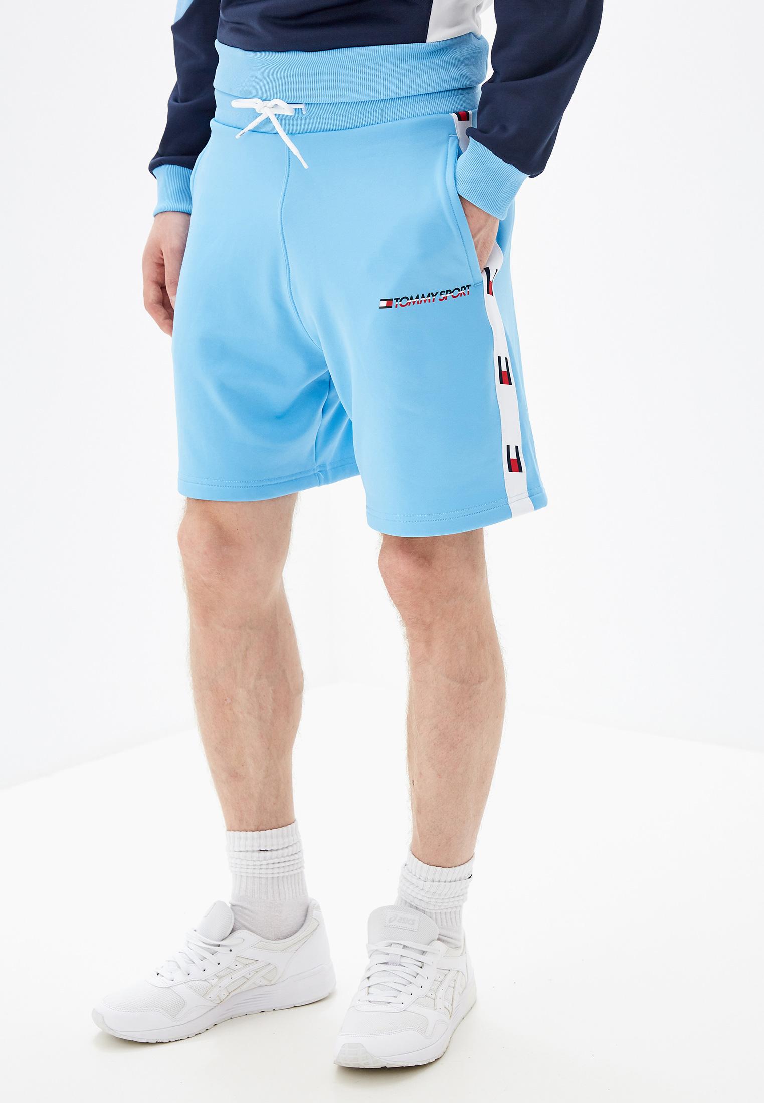 Мужские шорты Tommy Sport S20S200135