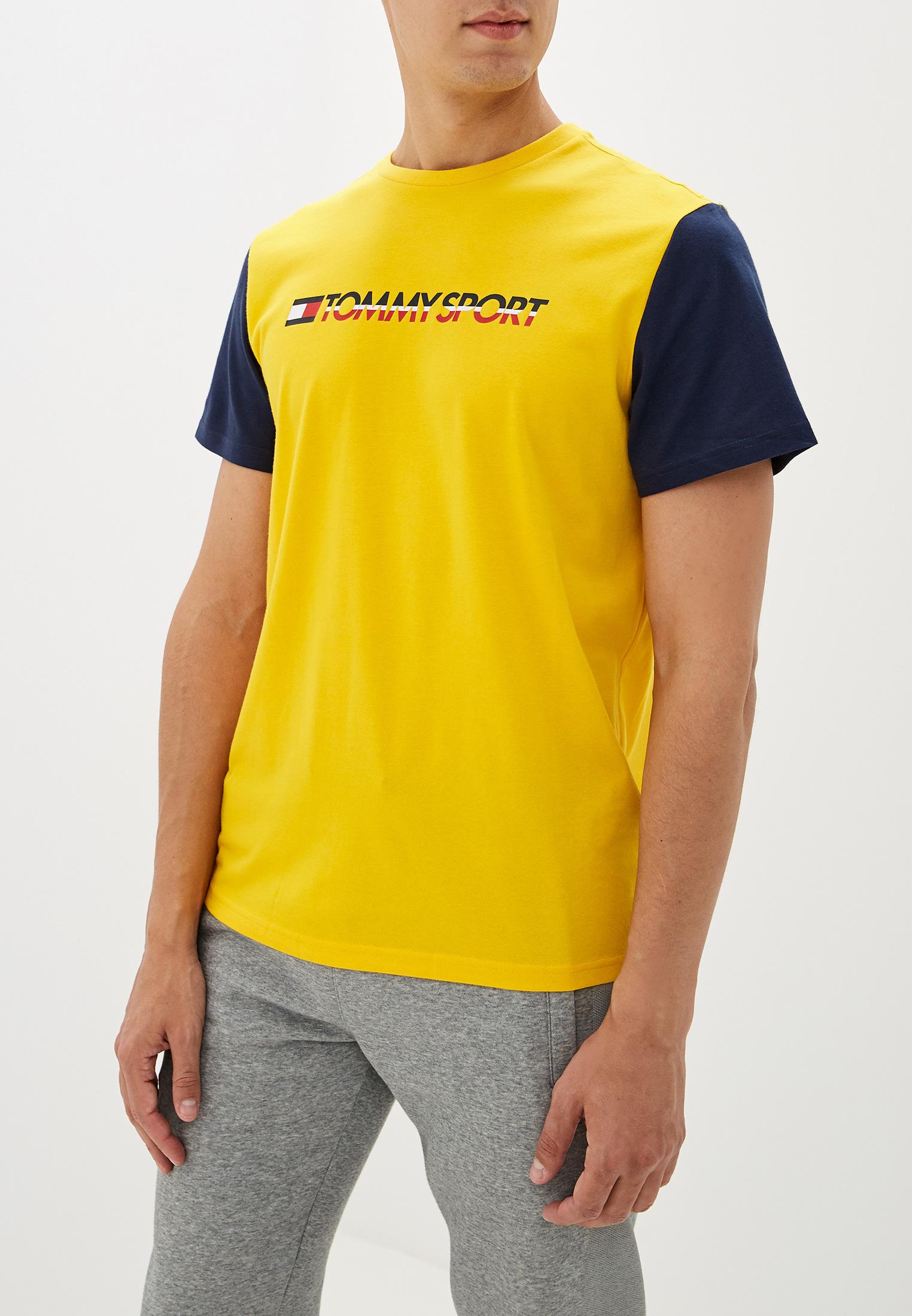 Футболка Tommy Sport S20S200103