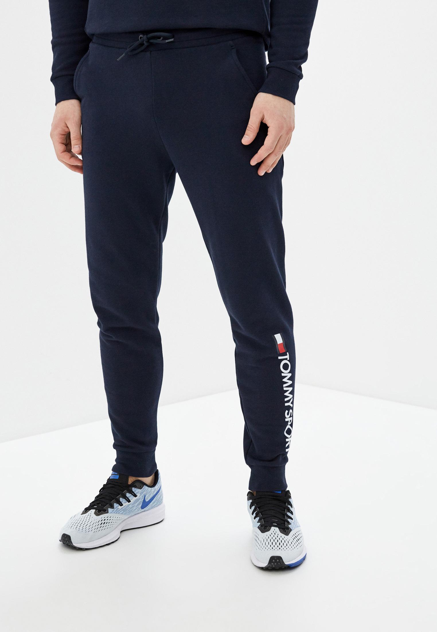 Мужские спортивные брюки Tommy Sport S20S200359