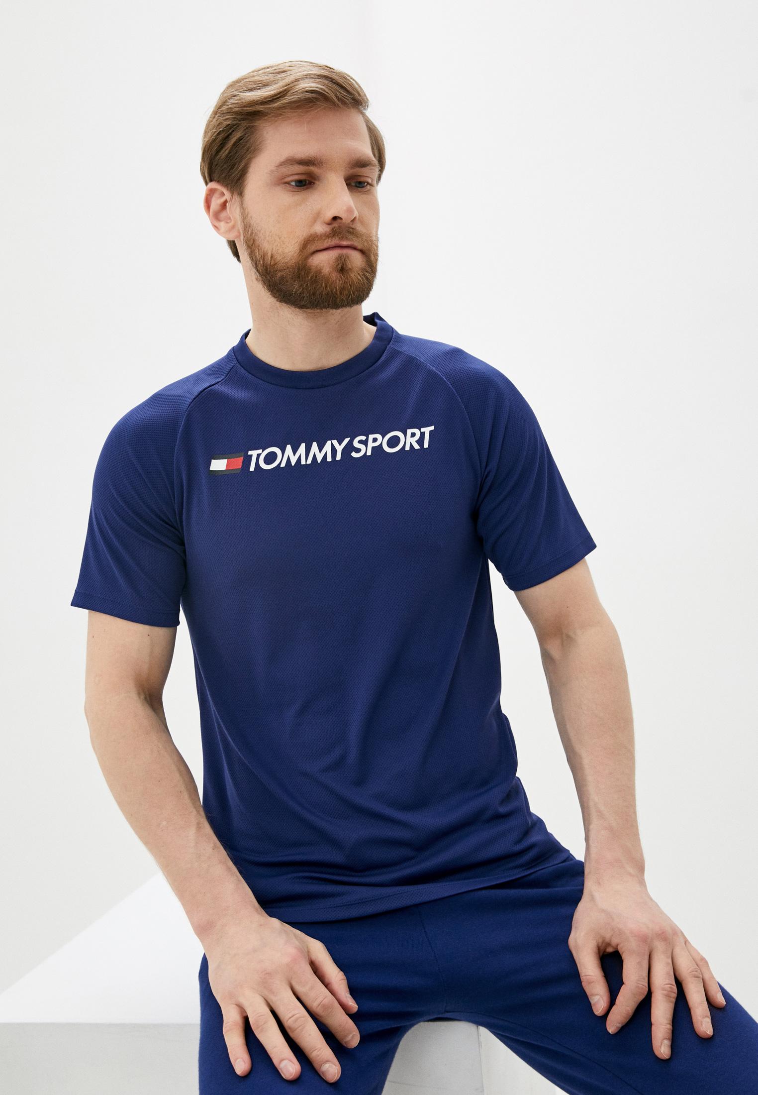 Футболка Tommy Sport S20S200357