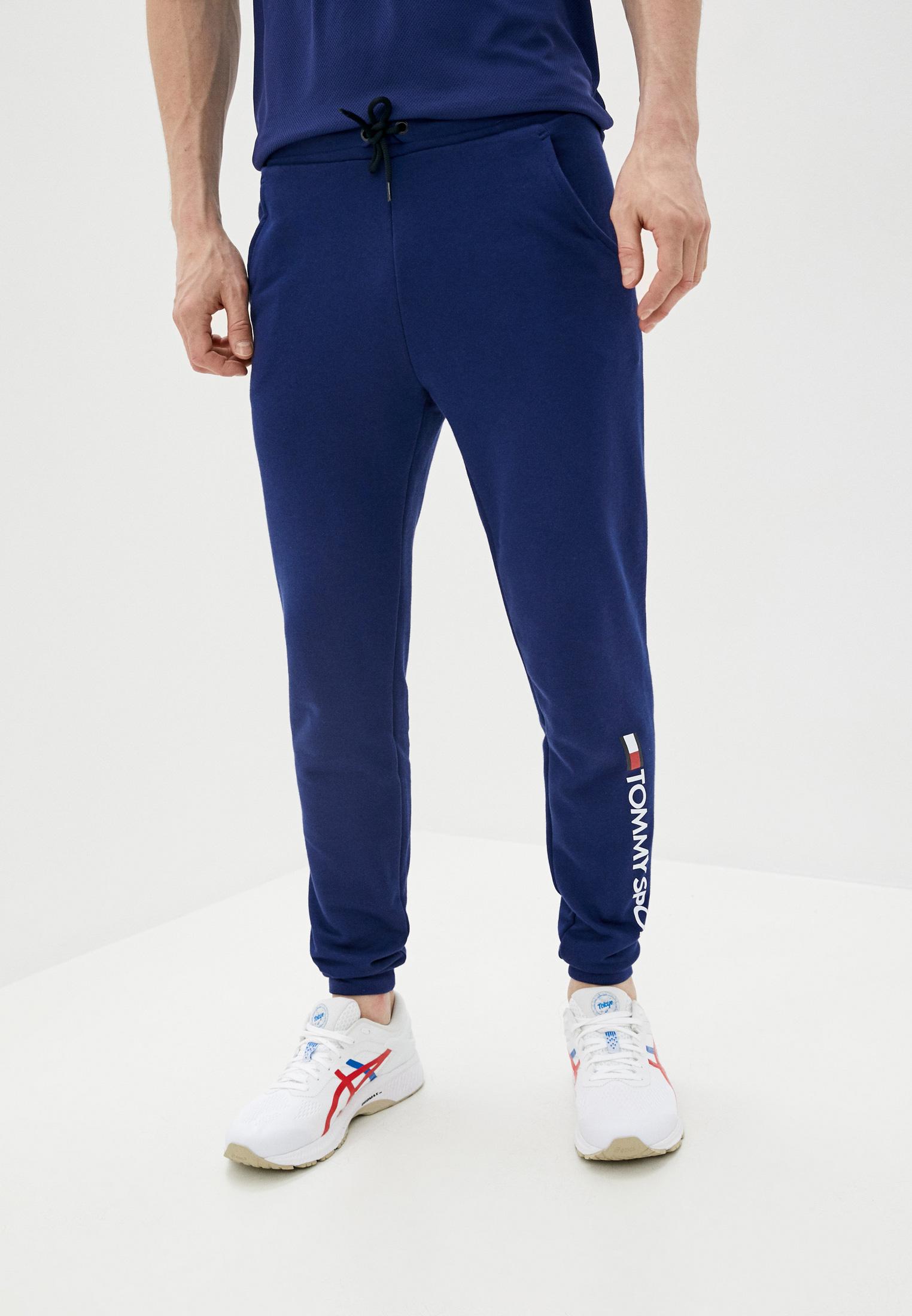 Мужские брюки Tommy Sport S20S200359