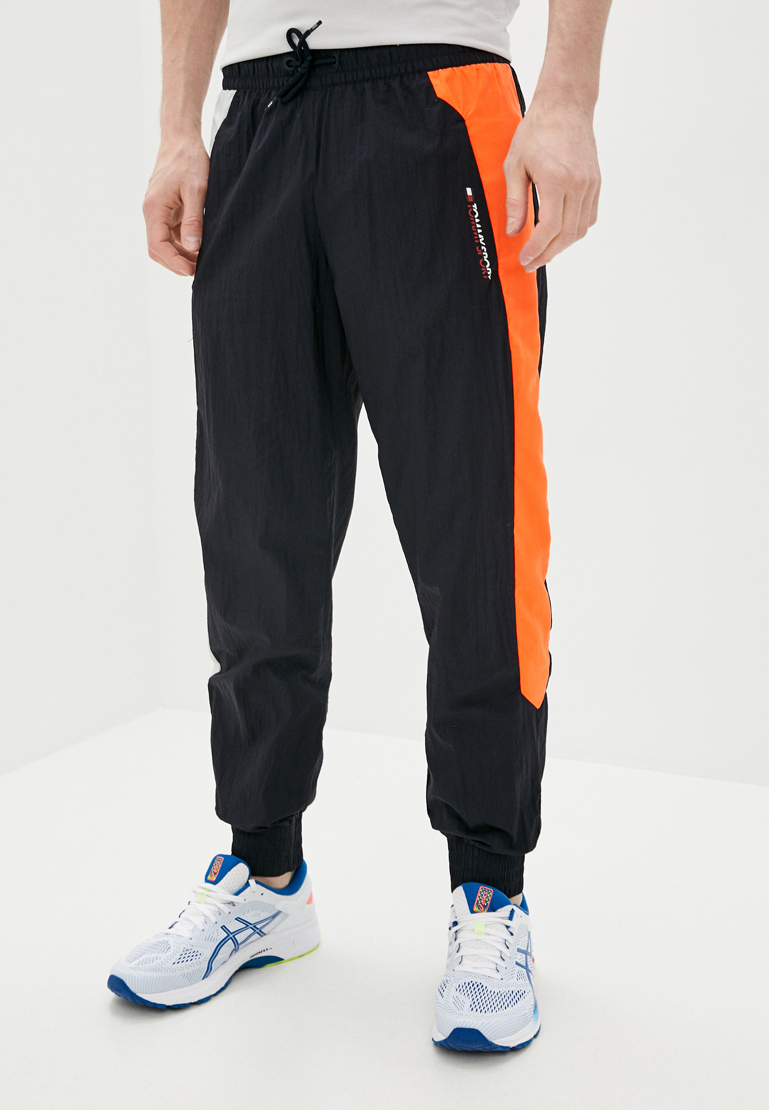 Мужские брюки Tommy Sport S20S200425