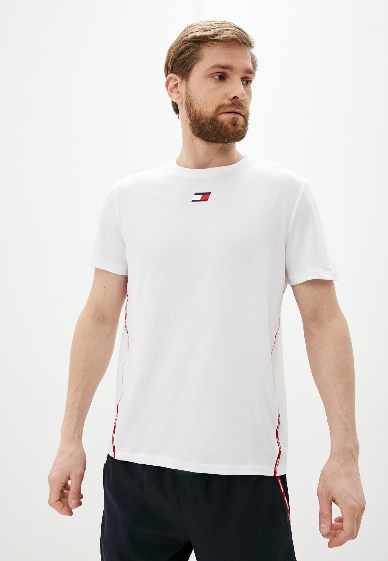 Спортивная футболка Tommy Sport S20S200458