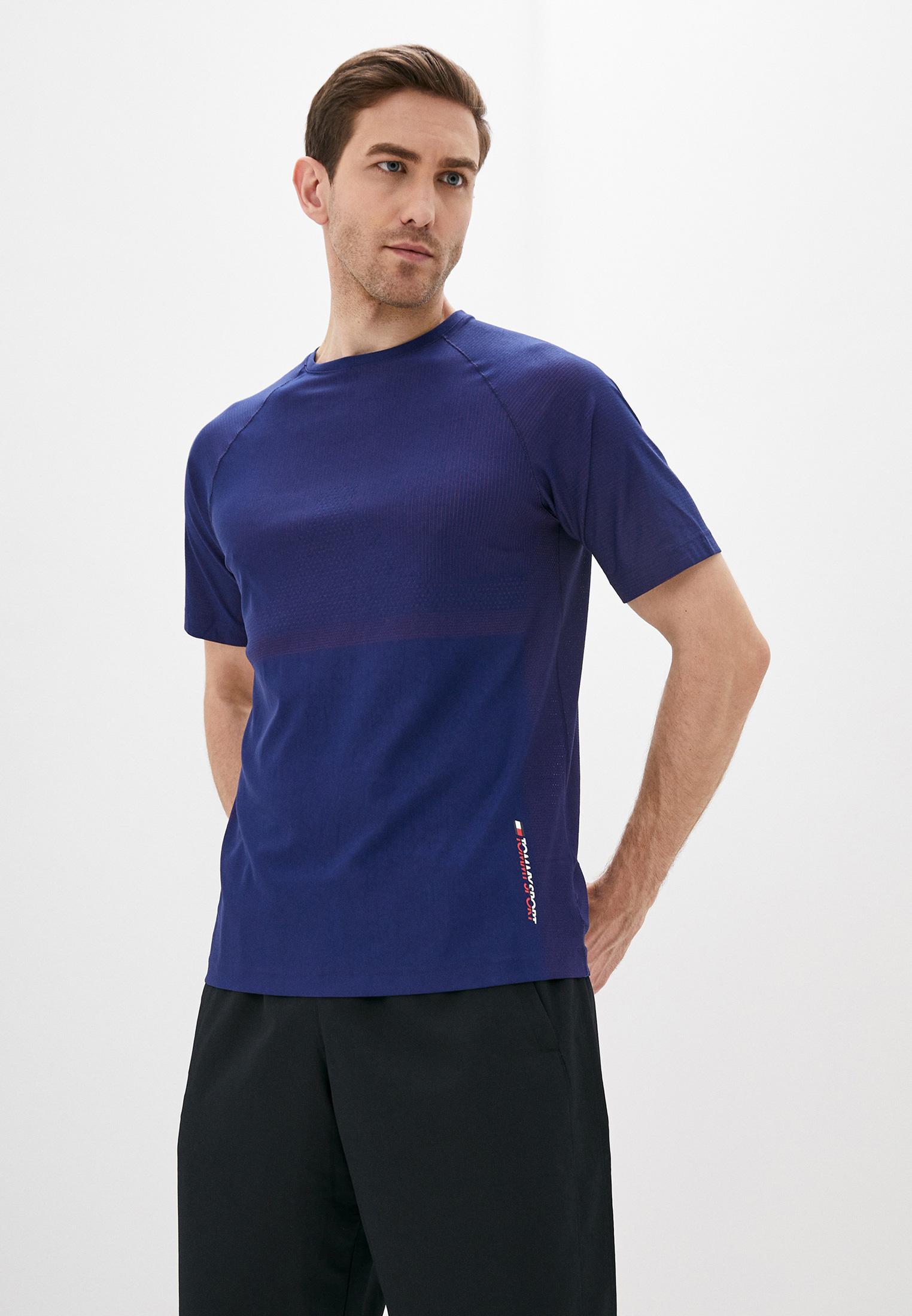 Спортивная футболка Tommy Sport S20S200174