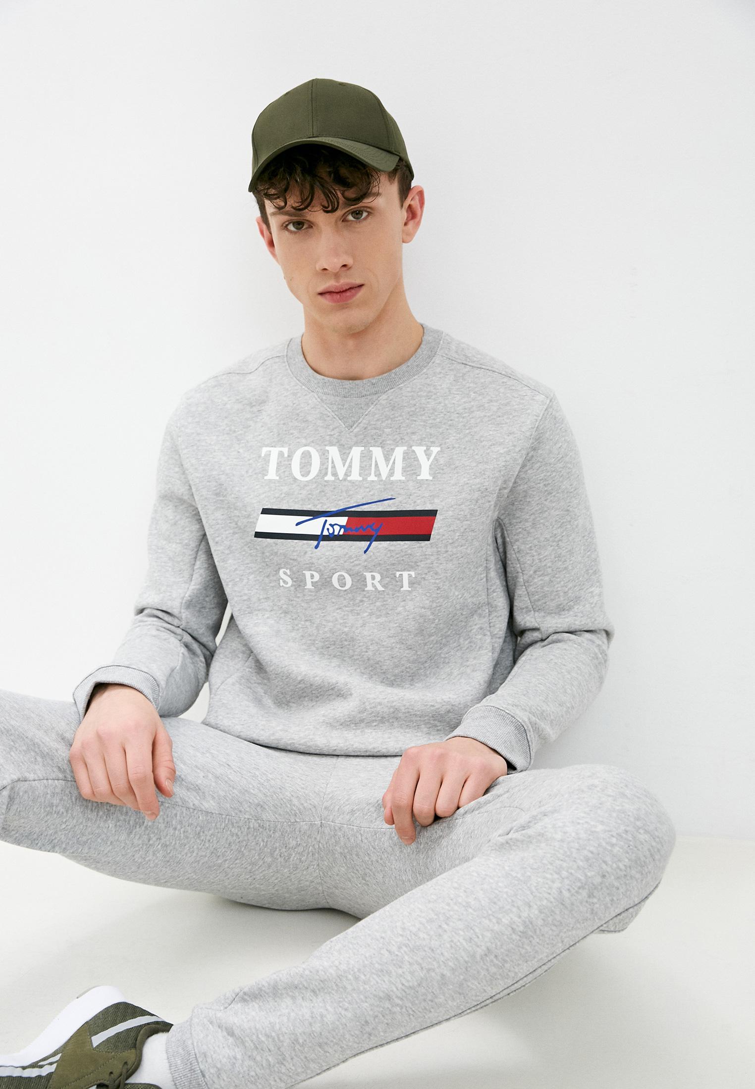 Толстовка Tommy Sport S20S200585