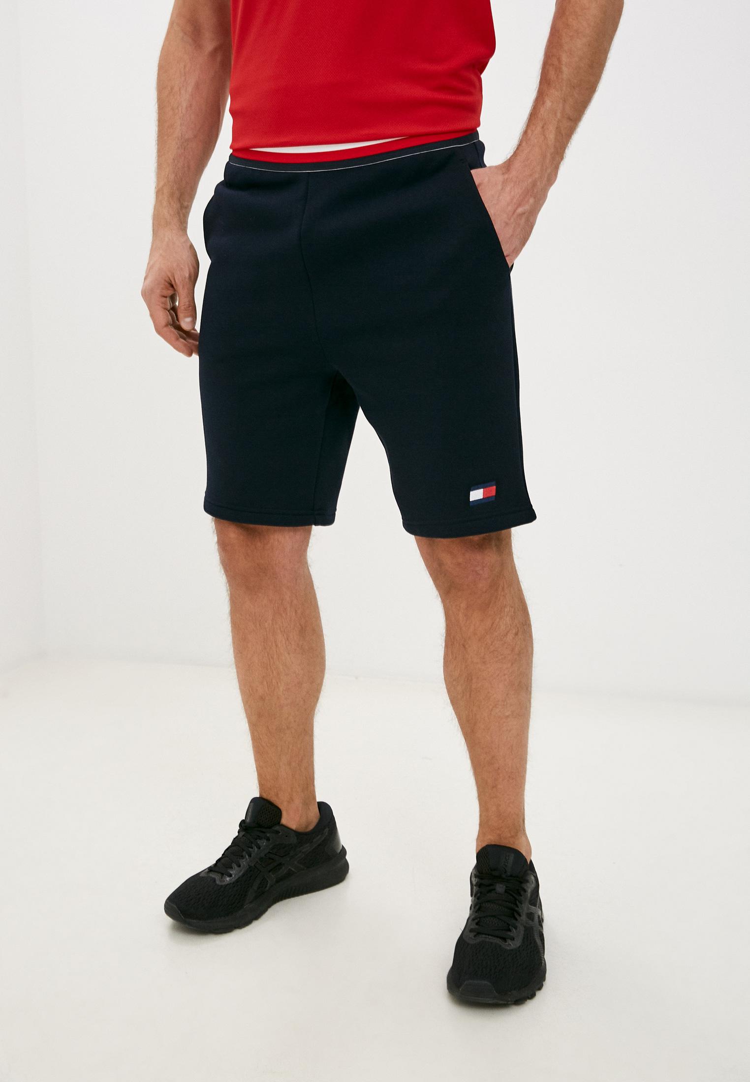 Мужские спортивные шорты Tommy Sport S20S200517