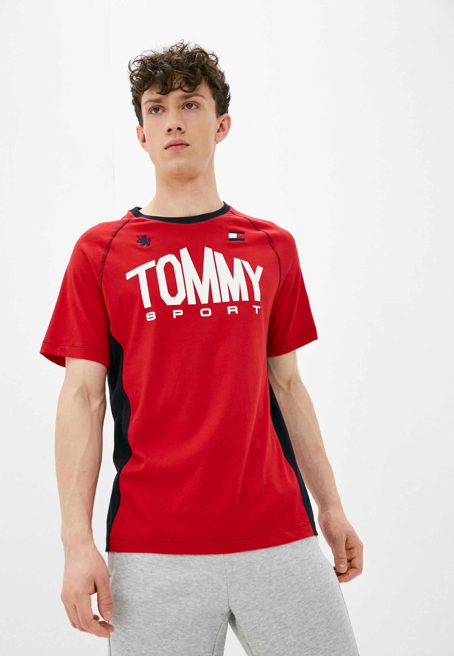 Футболка Tommy Sport S20S200502