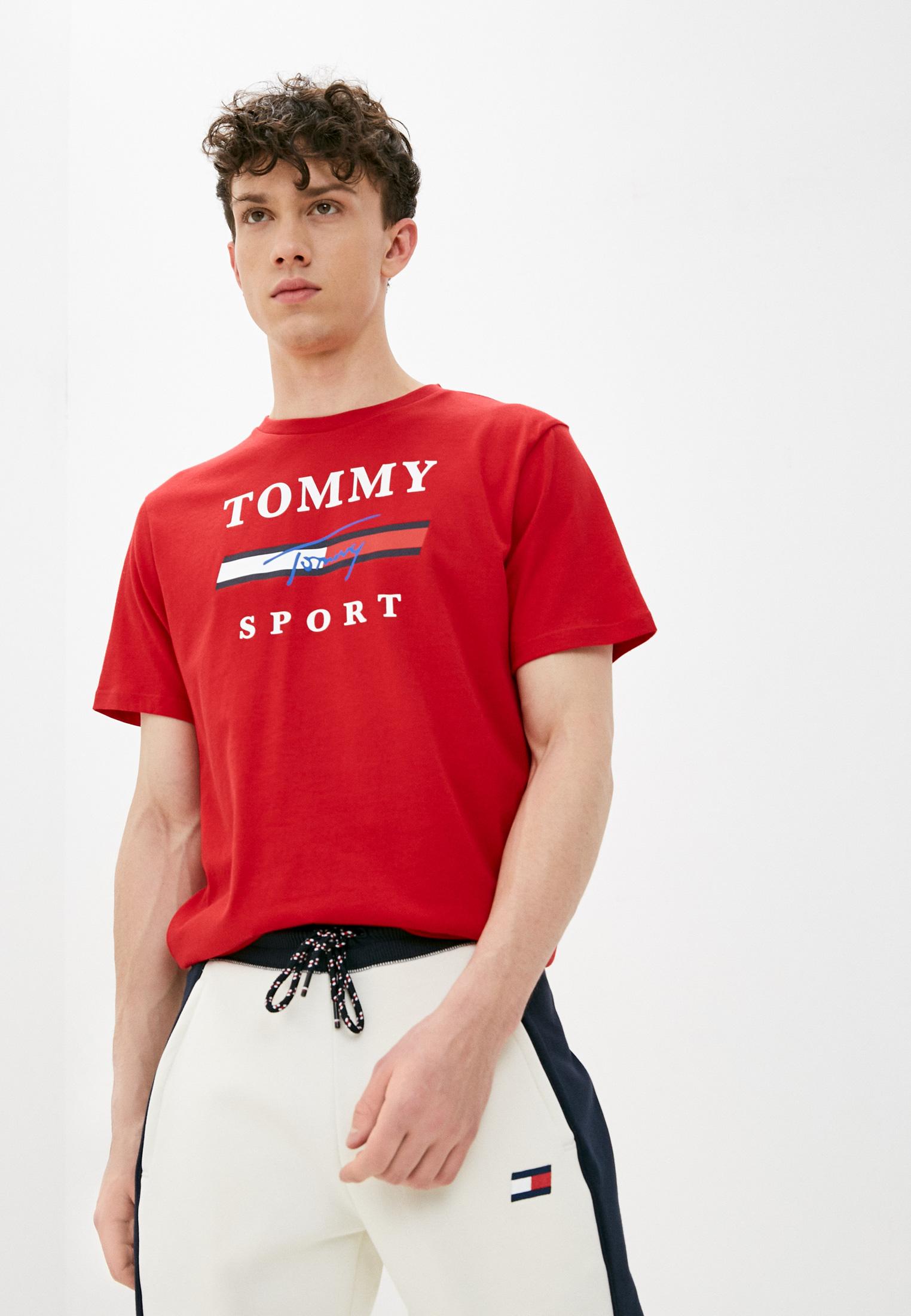 Футболка Tommy Sport S20S200586