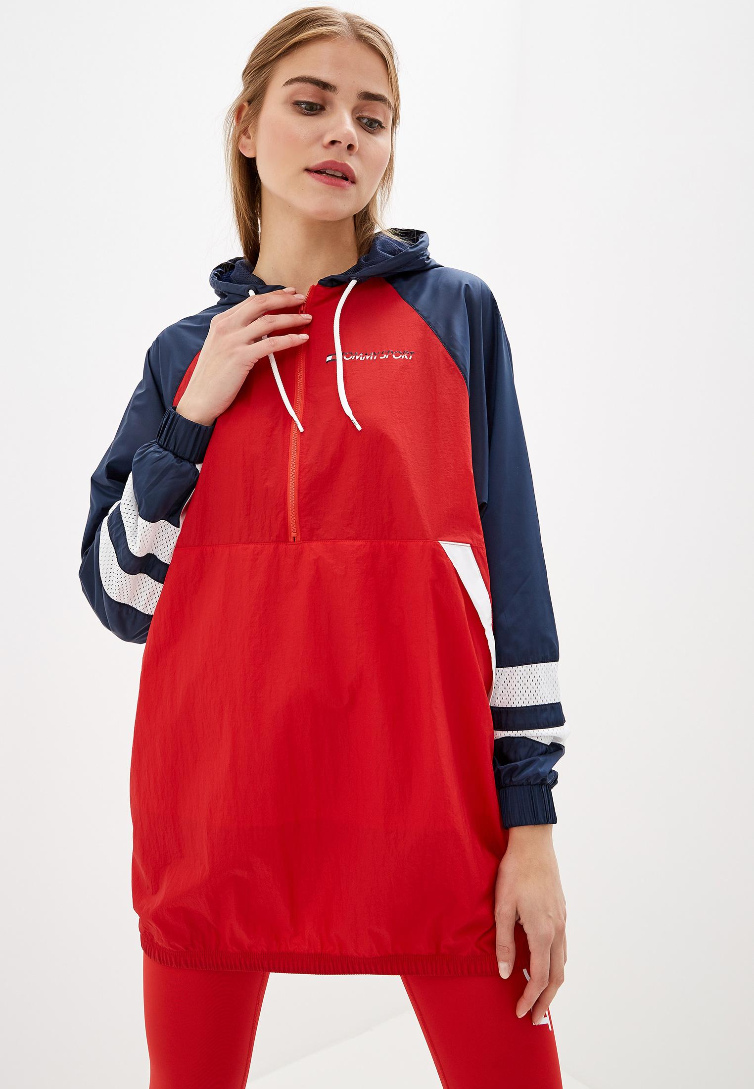 Женская верхняя одежда Tommy Sport S10S100178