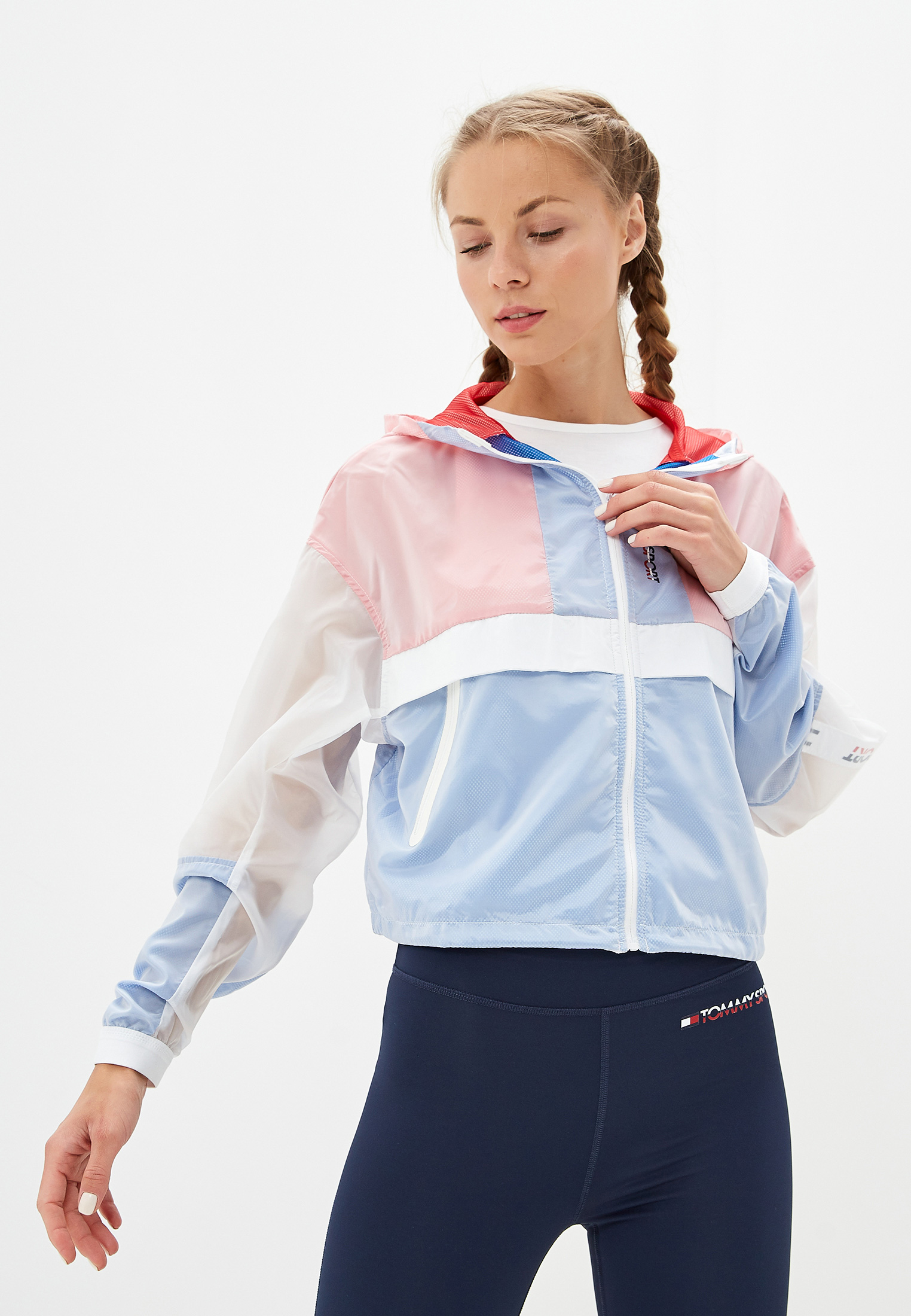 Женская верхняя одежда Tommy Sport S10S100243