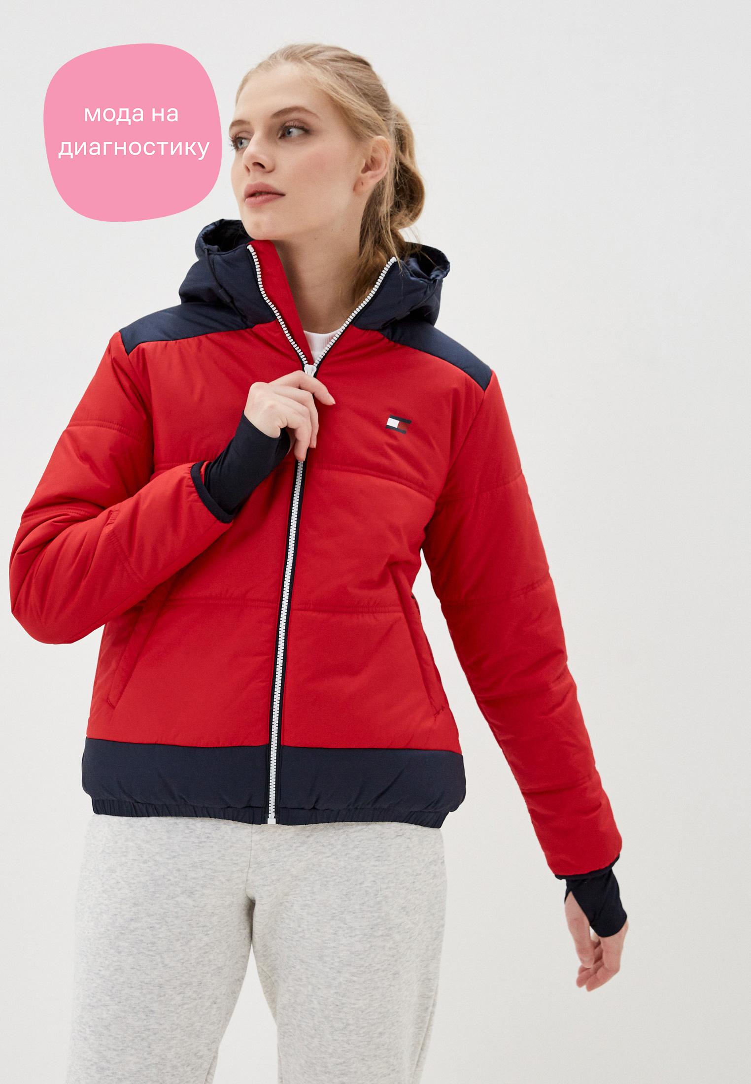 Женская верхняя одежда Tommy Sport S10S100753