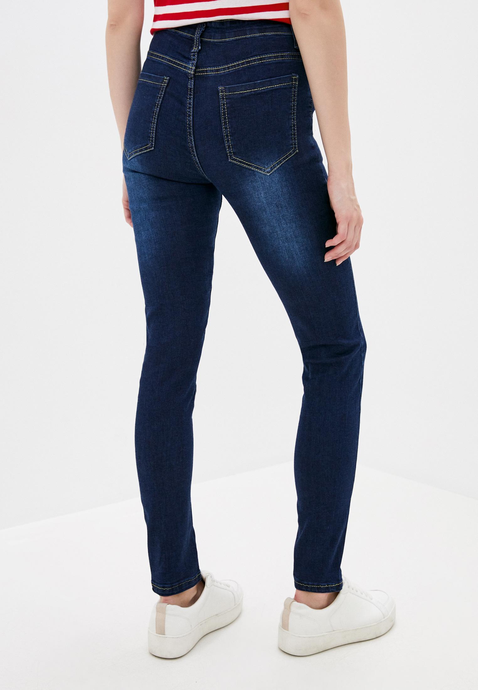 Зауженные джинсы Toku Tino TT8599326/002: изображение 3
