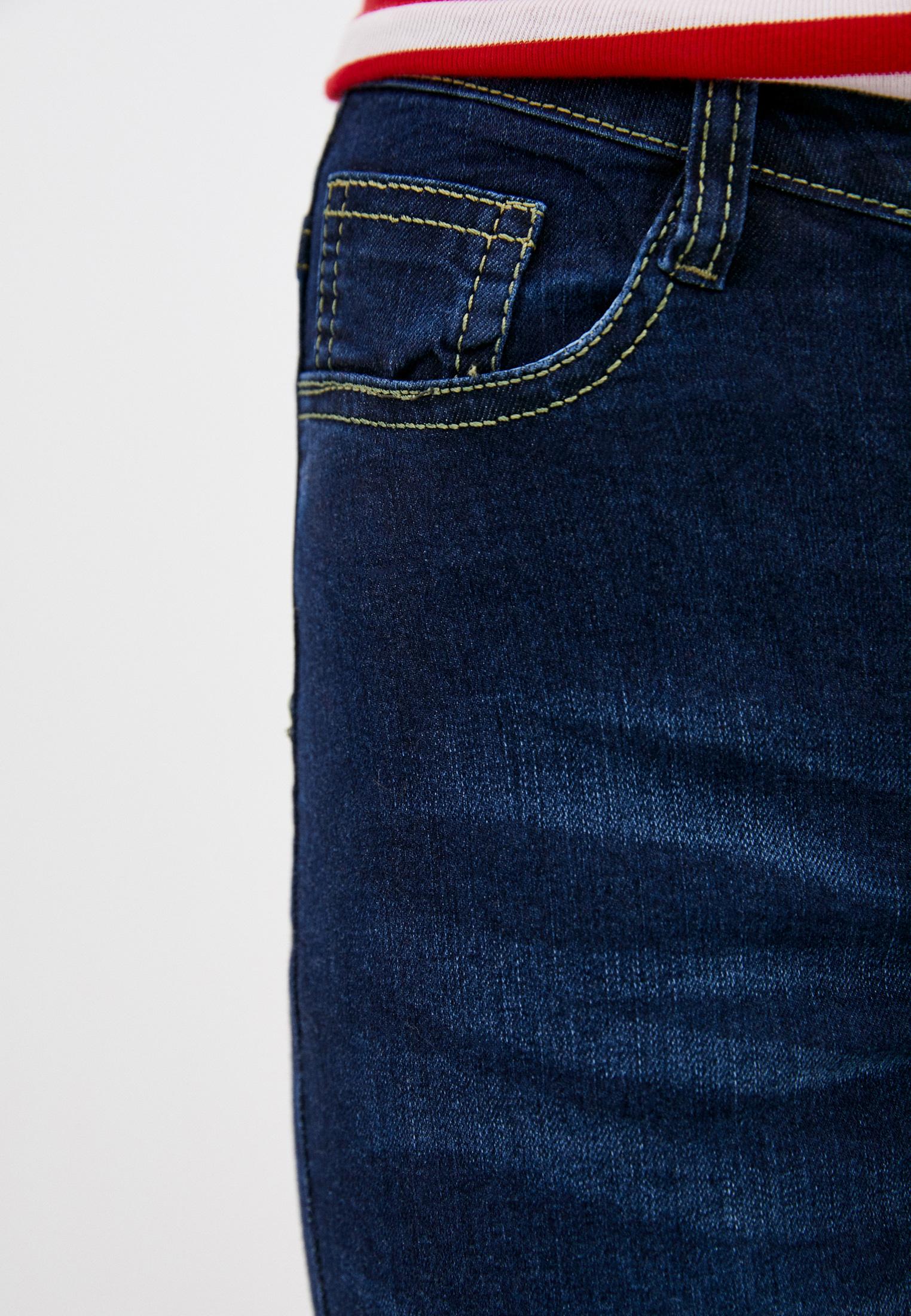 Зауженные джинсы Toku Tino TT8599326/002: изображение 4