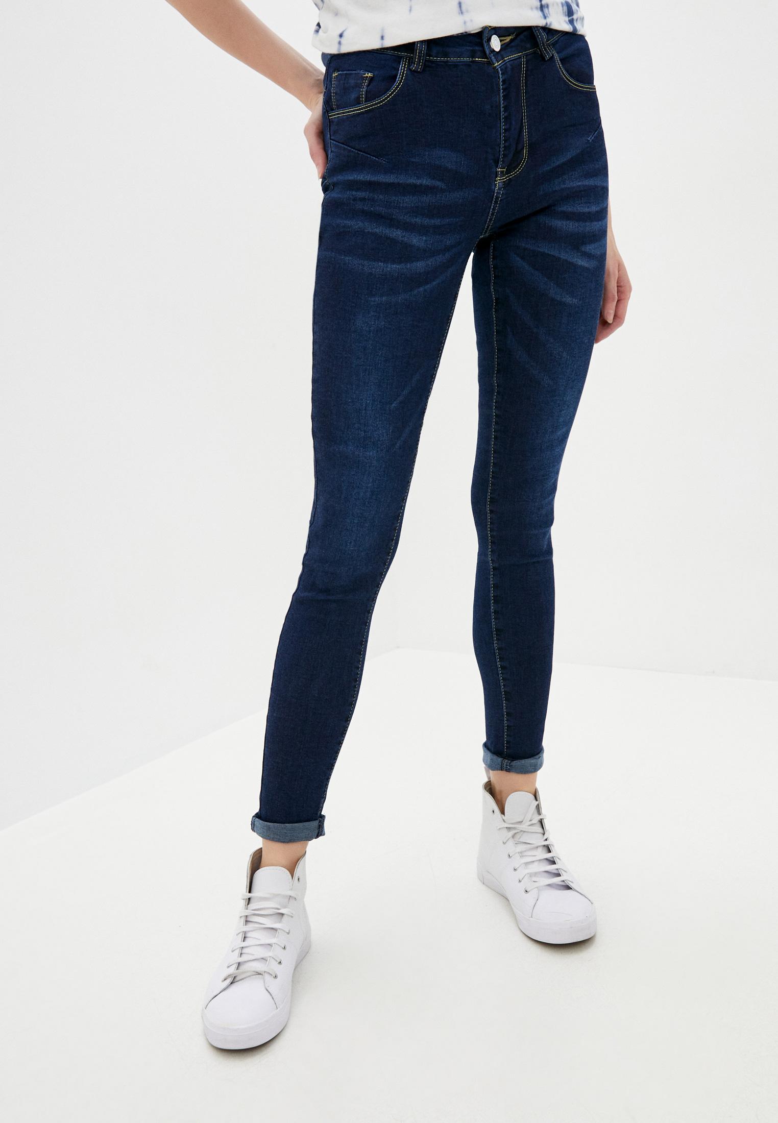 Зауженные джинсы Toku Tino TT8599327/002