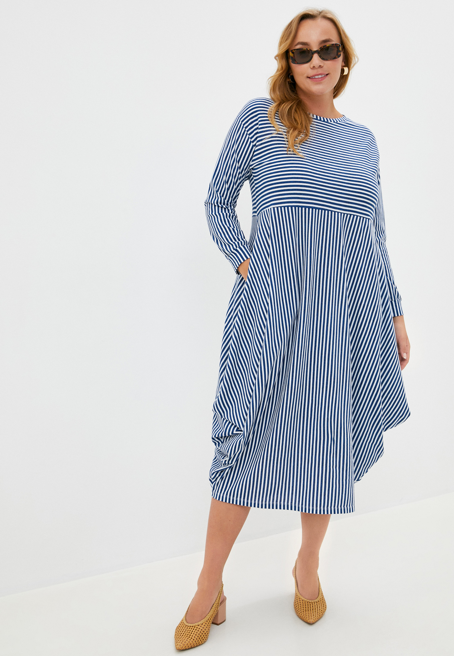 Повседневное платье Toku Tino TT8513079b/