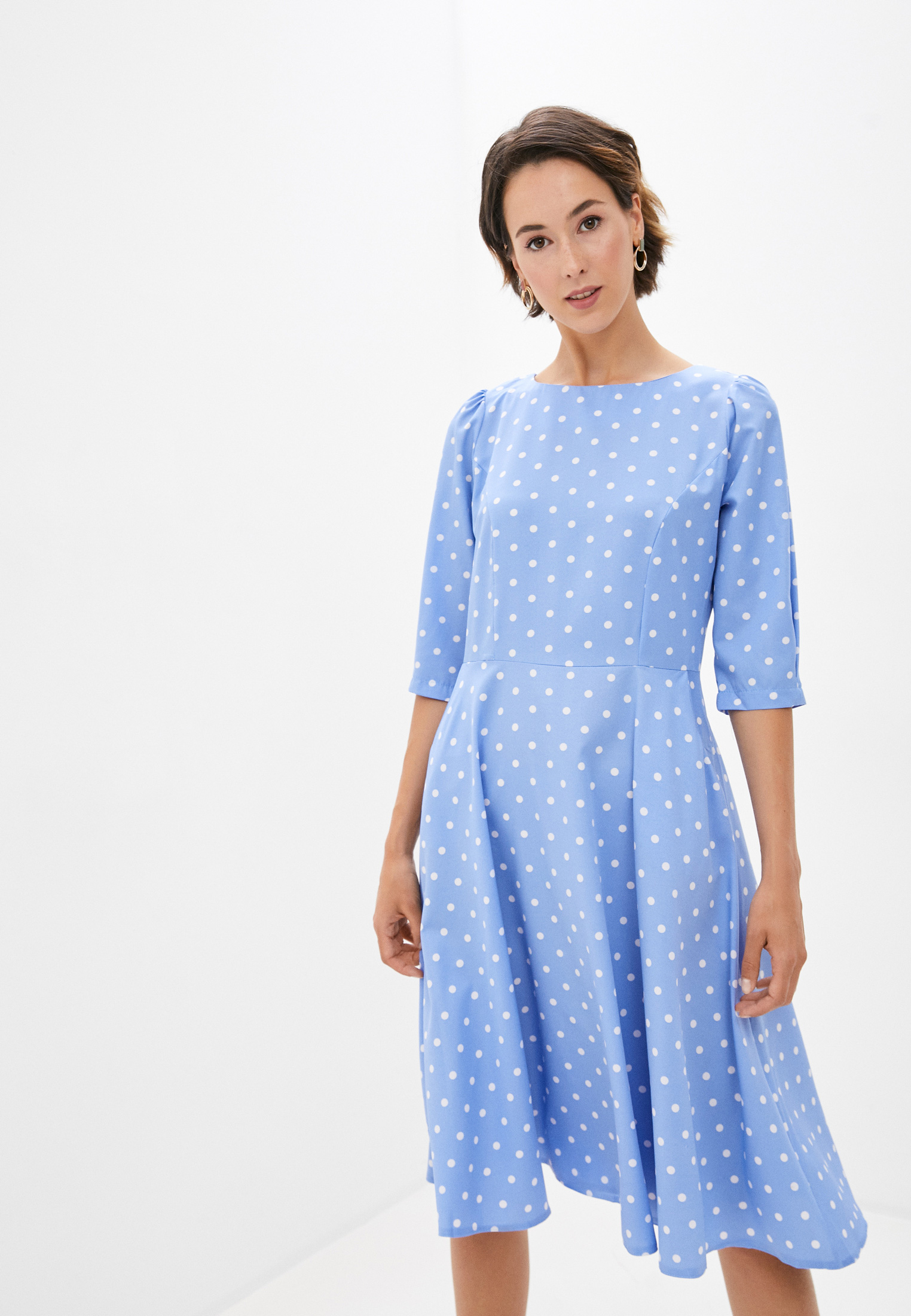 Повседневное платье Toku Tino TT8513023k