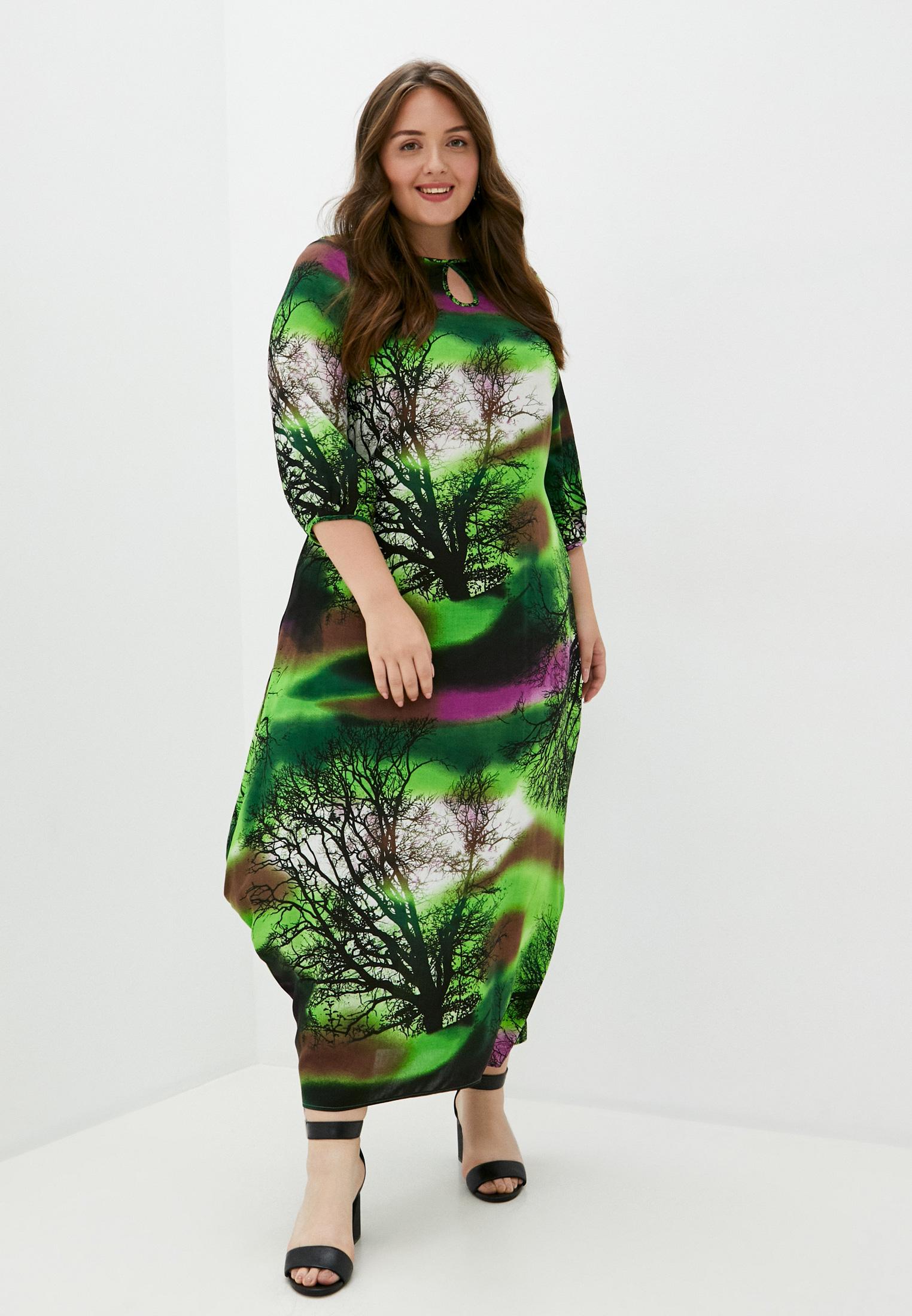 Повседневное платье Toku Tino TT8513085/: изображение 1