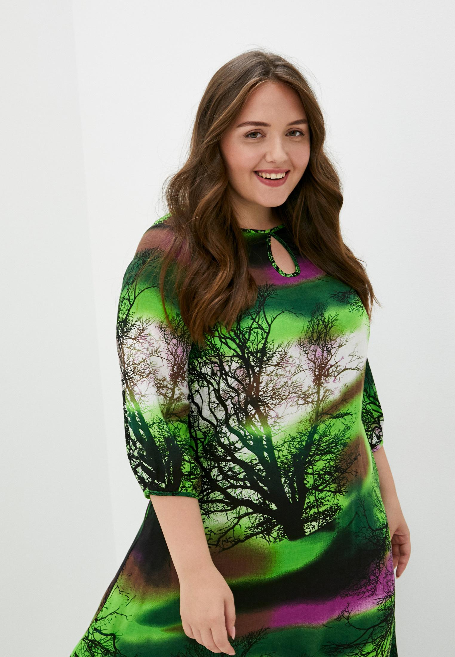Повседневное платье Toku Tino TT8513085/: изображение 2