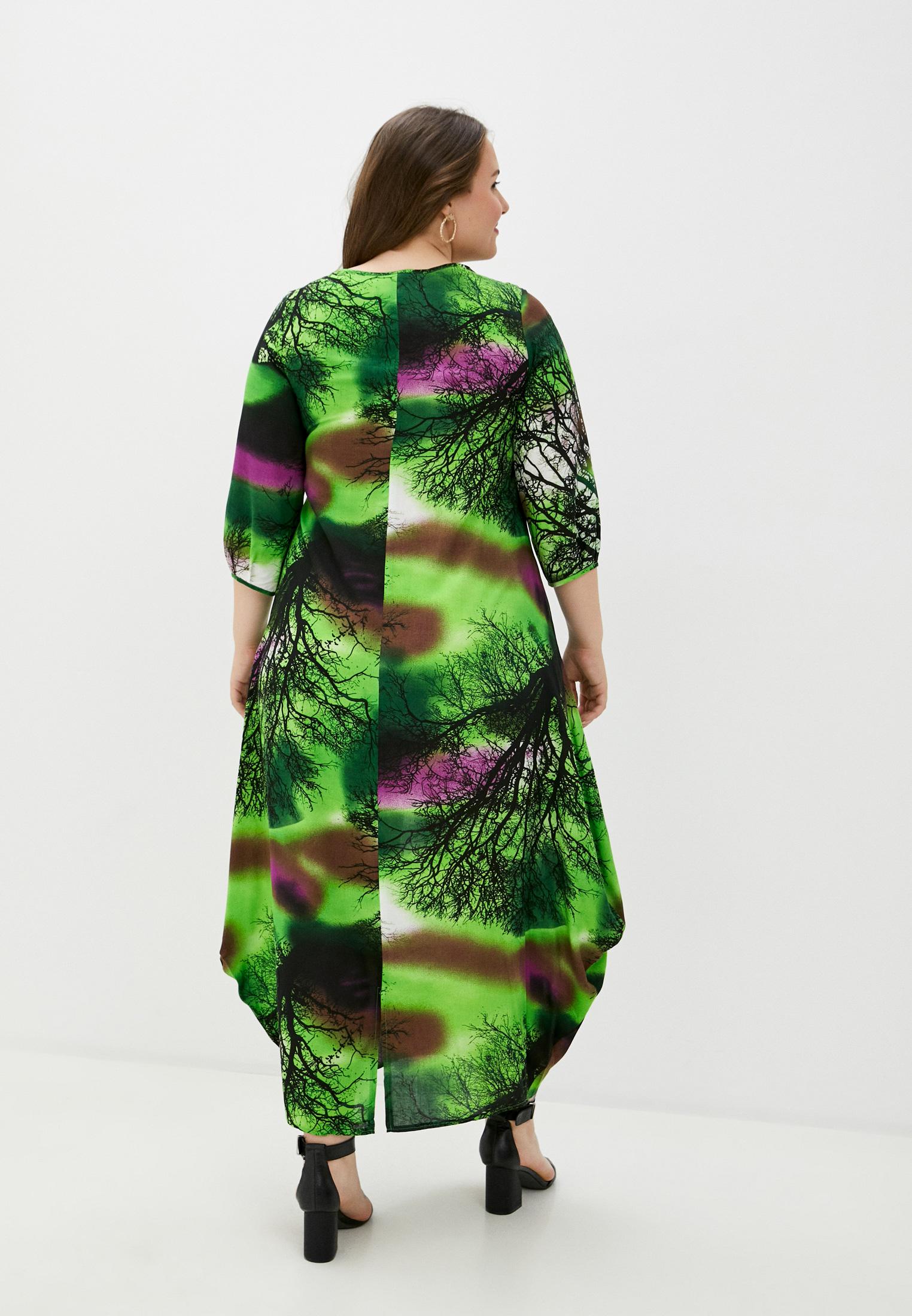 Повседневное платье Toku Tino TT8513085/: изображение 3