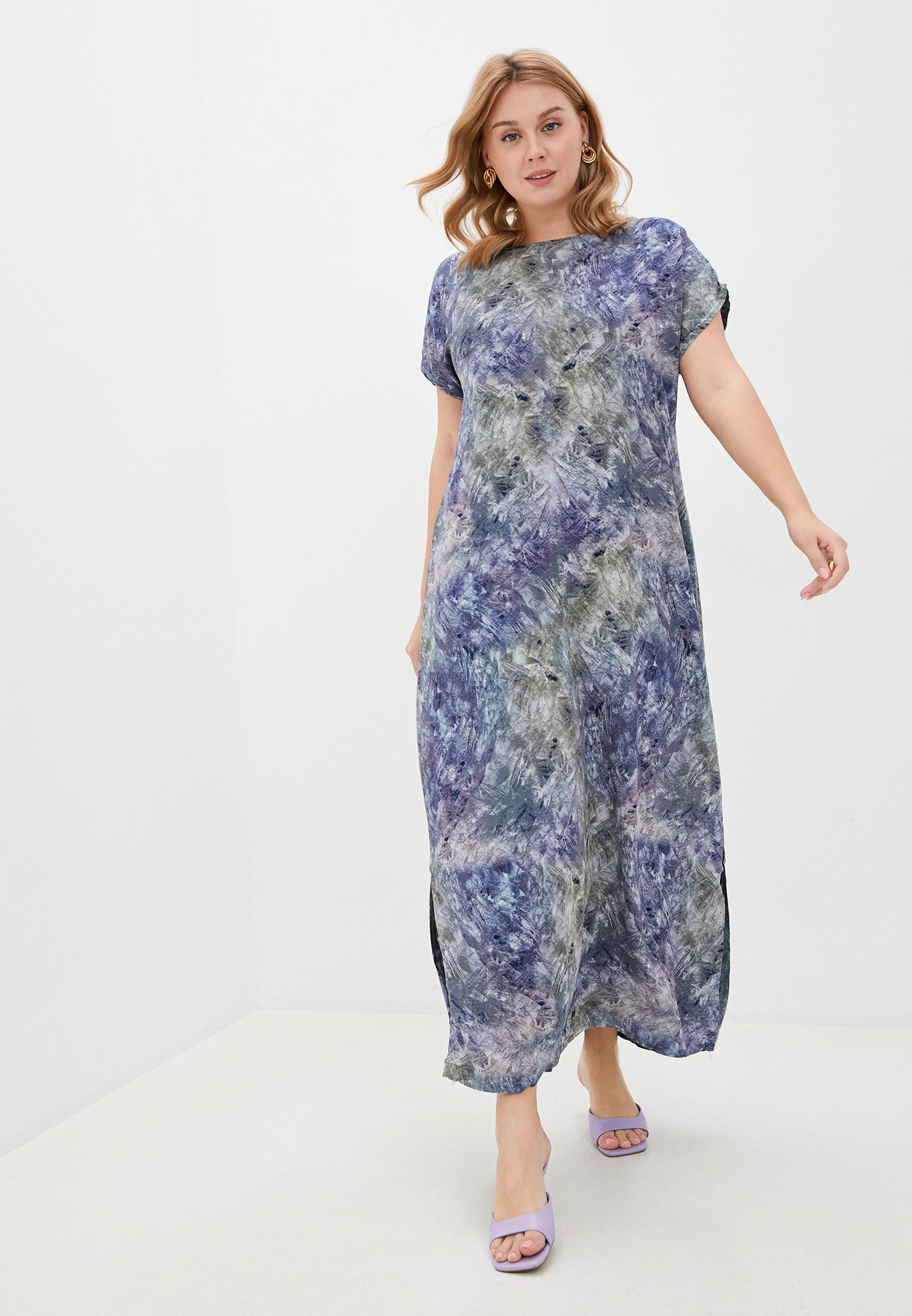 Повседневное платье Toku Tino TT8599216/