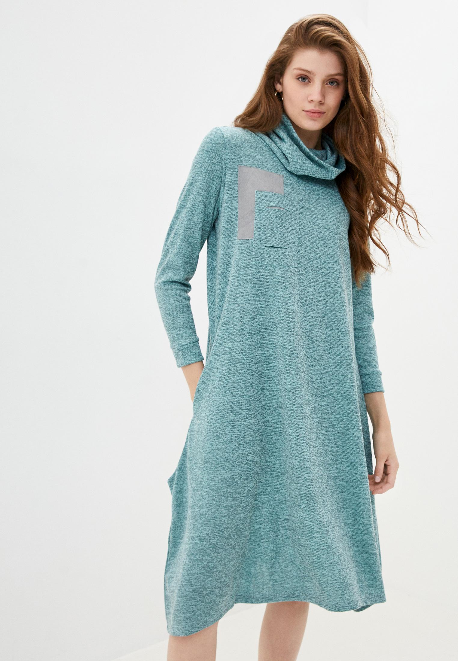 Повседневное платье Toku Tino TT8513082/: изображение 1