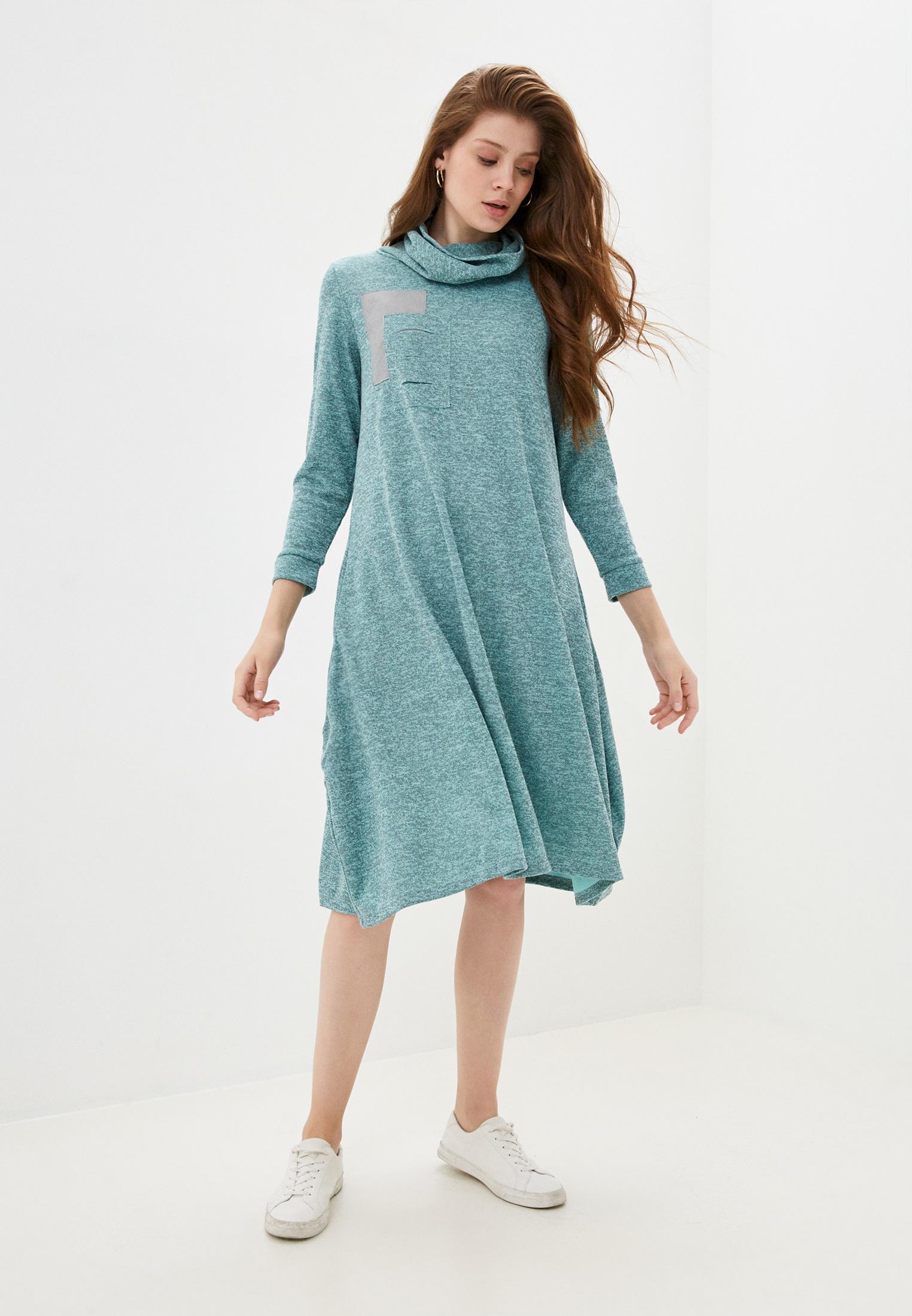 Повседневное платье Toku Tino TT8513082/: изображение 2
