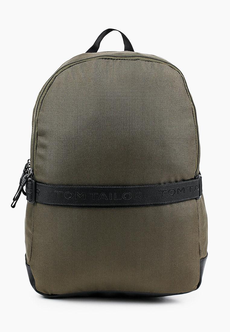 Городской рюкзак Tom Tailor (Том Тейлор) Рюкзак Tom Tailor