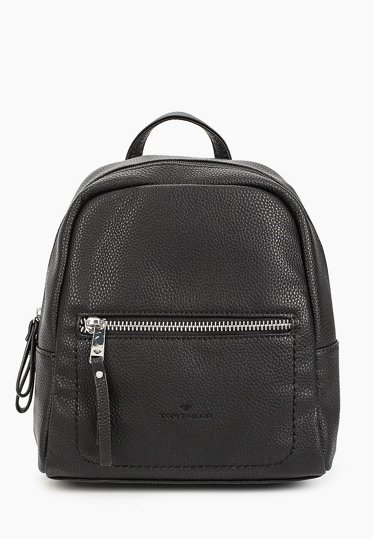 Городской рюкзак Tom Tailor (Том Тейлор) 26101.00.70: изображение 1