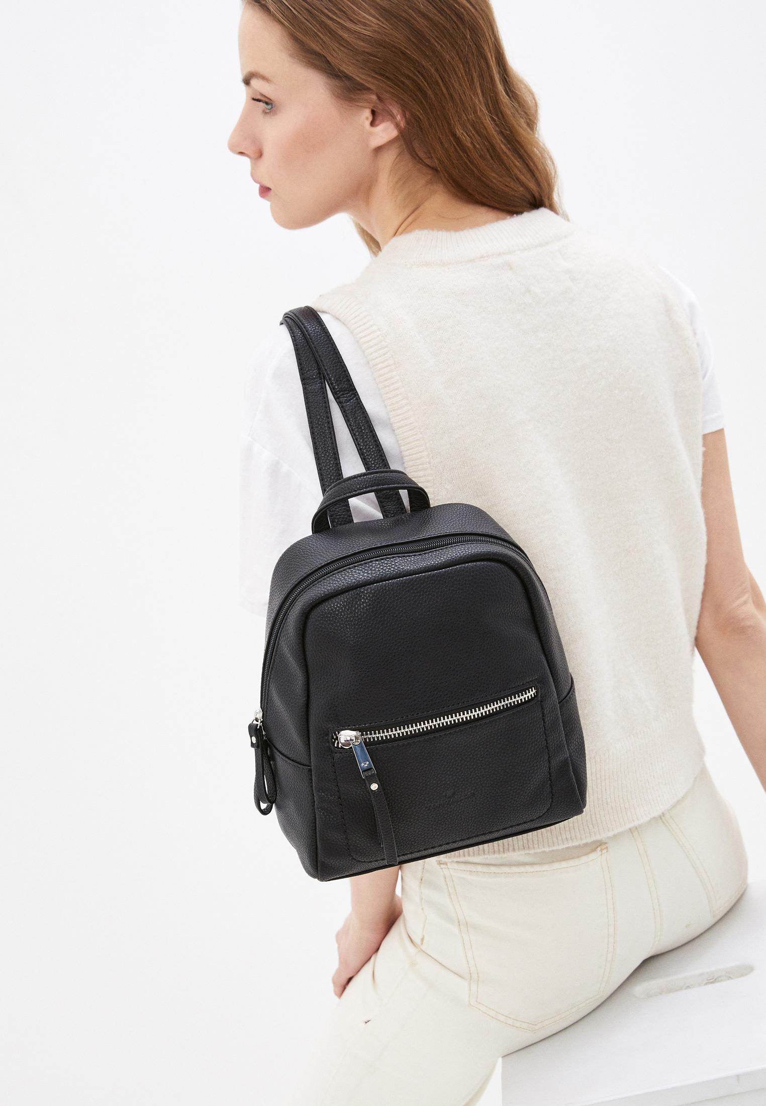 Городской рюкзак Tom Tailor (Том Тейлор) 26101.00.70: изображение 4