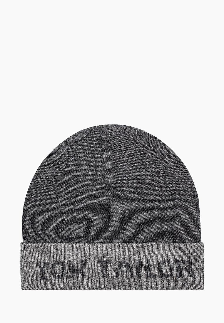 Шапка Tom Tailor (Том Тейлор) 1020745
