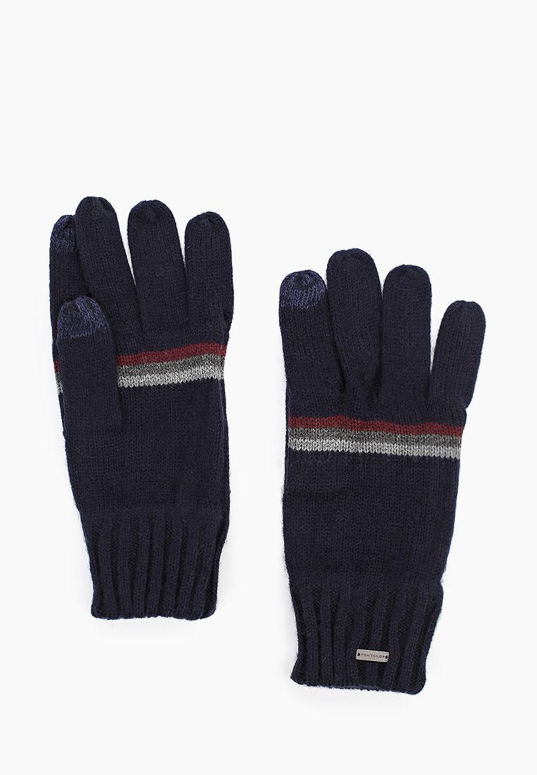 Мужские перчатки Tom Tailor (Том Тейлор) 1012747