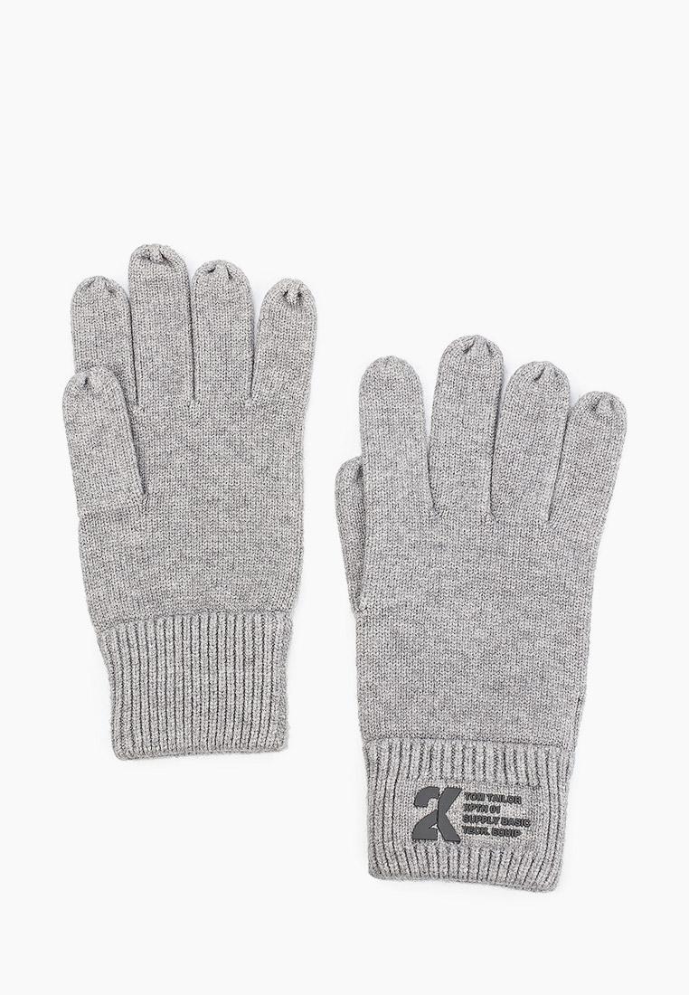 Мужские перчатки Tom Tailor (Том Тейлор) 1012757