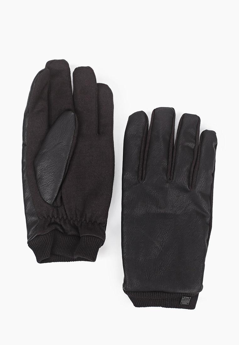 Мужские перчатки Tom Tailor (Том Тейлор) 1020744