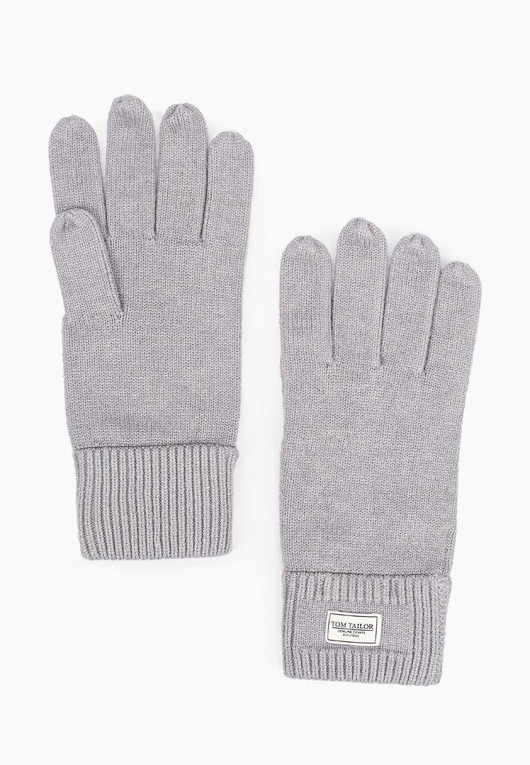 Мужские перчатки Tom Tailor (Том Тейлор) 1020268