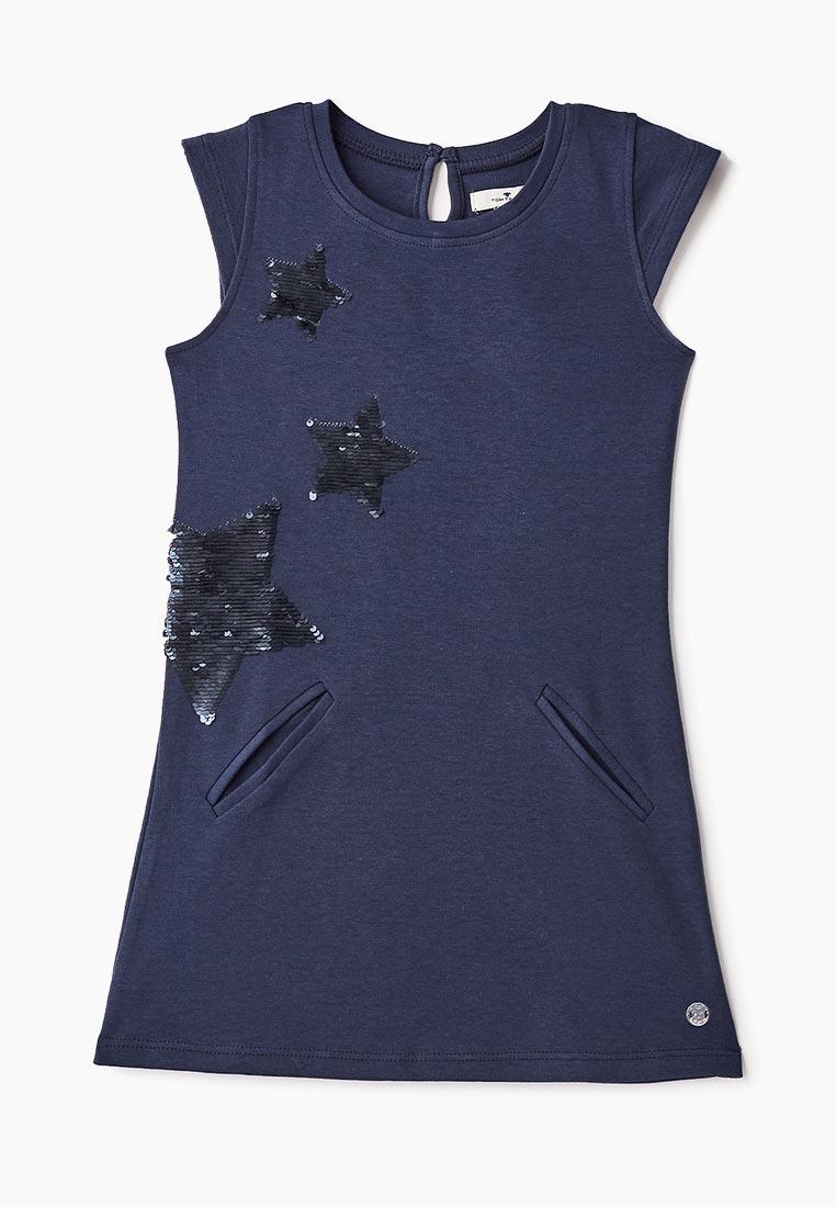 Повседневное платье Tom Tailor (Том Тейлор) 50201270081