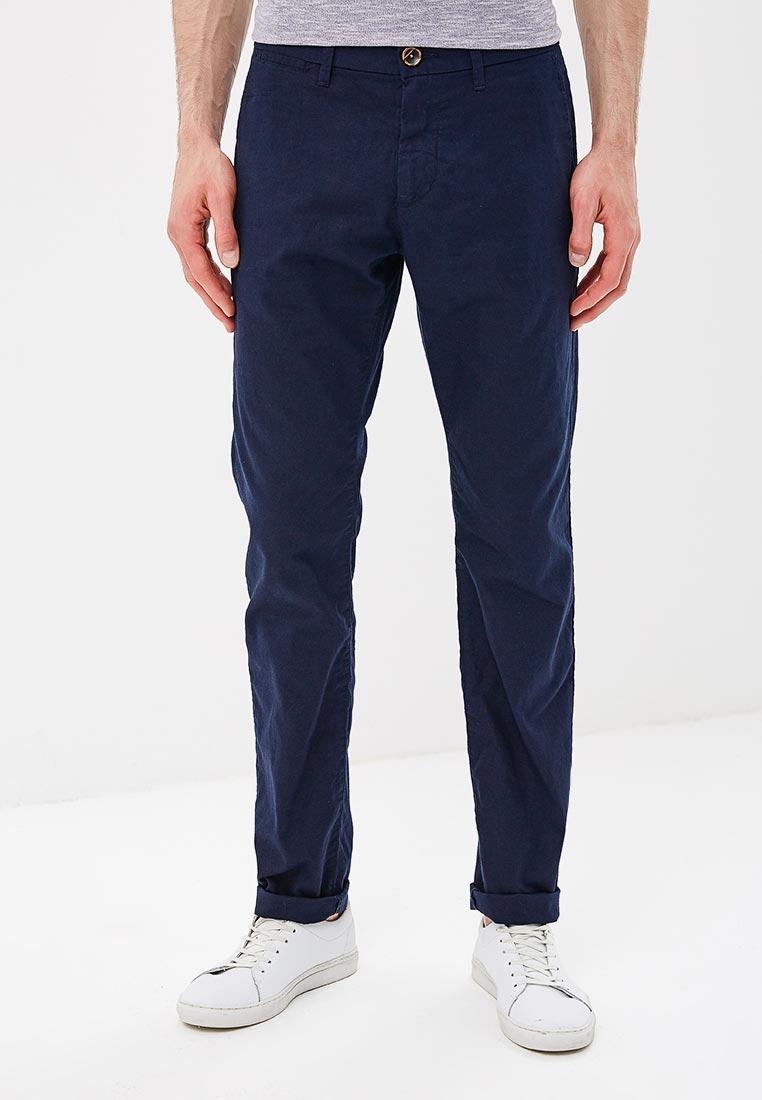 Мужские повседневные брюки Tom Tailor (Том Тейлор) 6455063.00.10