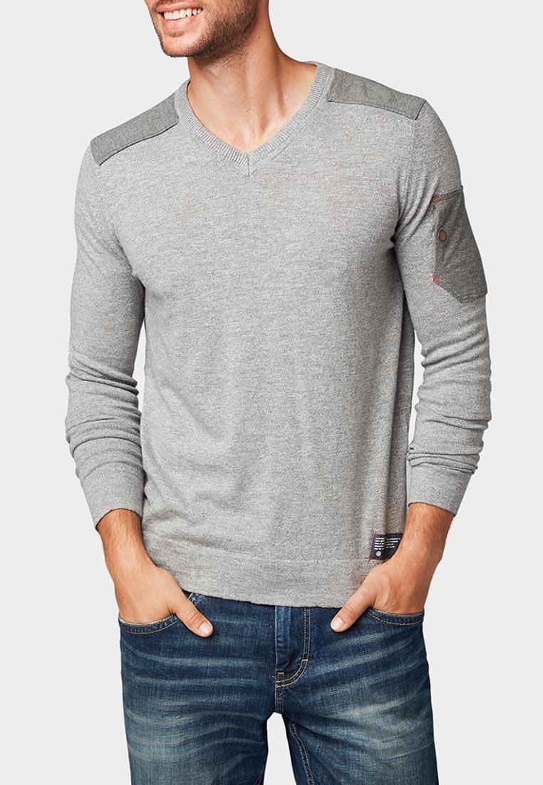 Пуловер Tom Tailor (Том Тейлор) 3055378.00.10