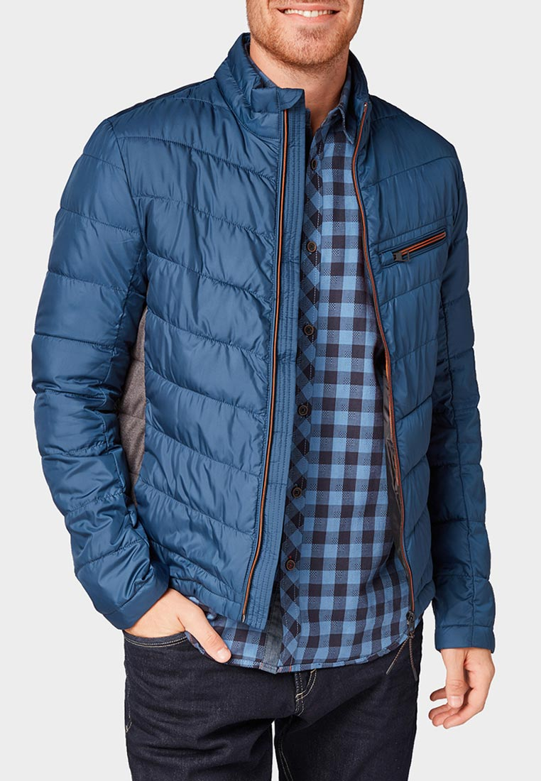 Утепленная куртка Tom Tailor (Том Тейлор) 3555309.00.10