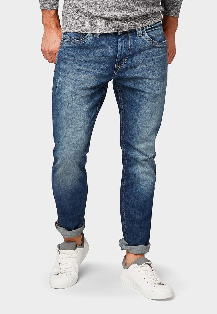 Зауженные джинсы Tom Tailor (Том Тейлор) 6255364.00.10