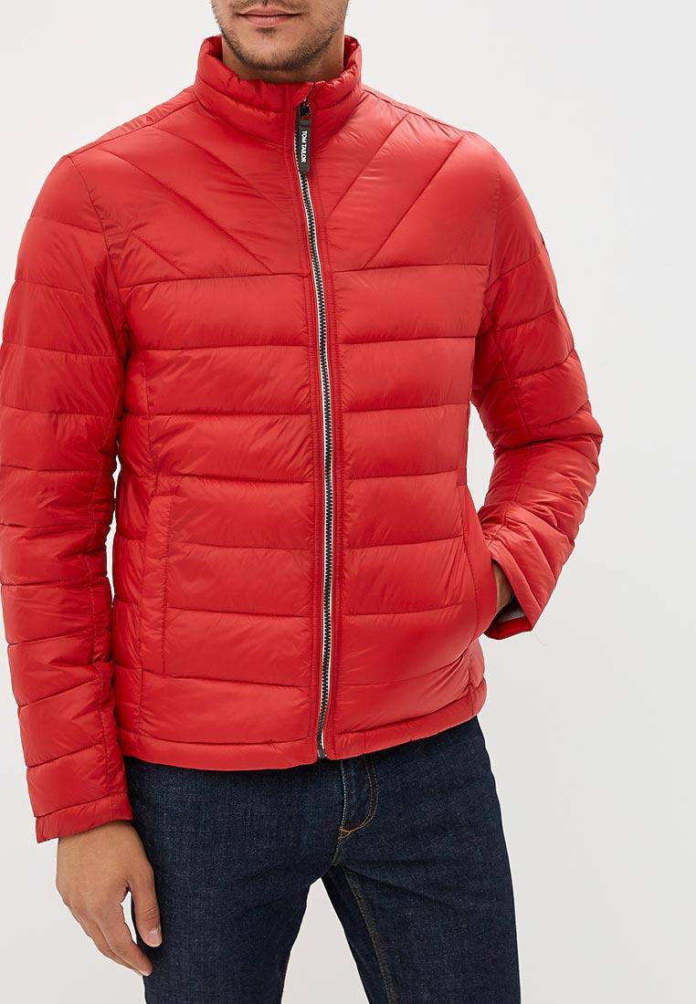 Утепленная куртка Tom Tailor (Том Тейлор) 3555311.00.10