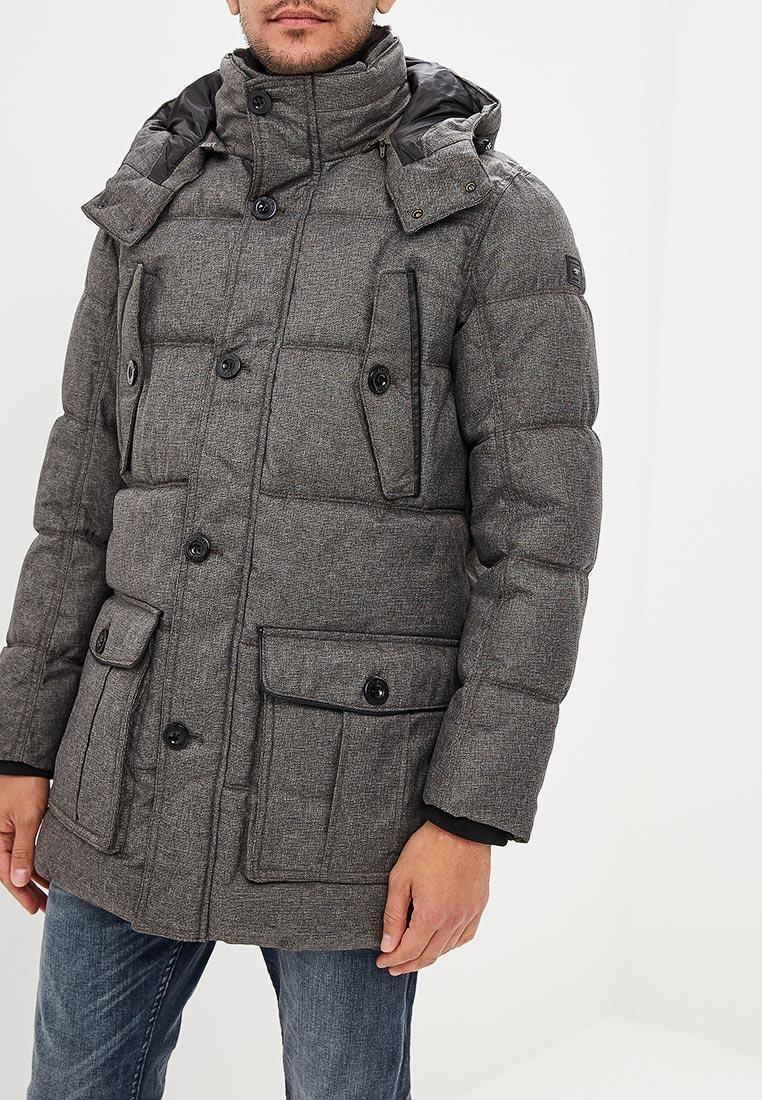 Куртка Tom Tailor (Том Тейлор) 3555377.00.10